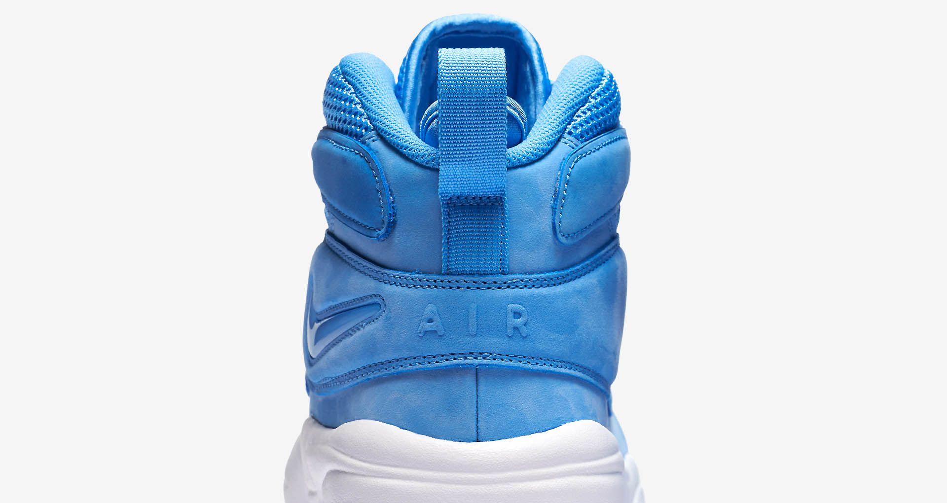 96b3c9b1a52 Nike Air Max2 Uptempo 94  University Blue . Nike+ SNKRS