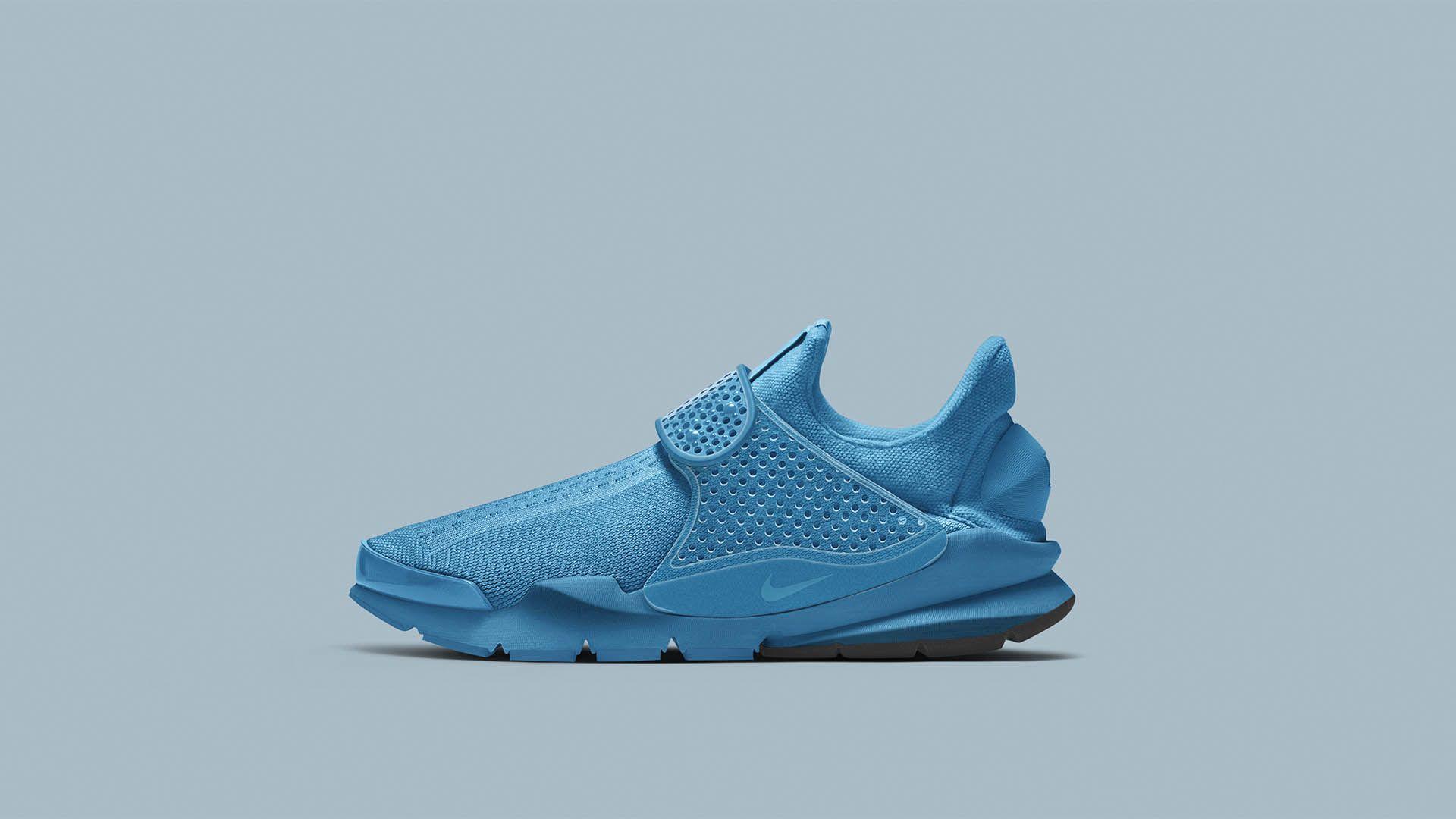 huge discount 48cd3 c153e Nike Sock Dart iD 'Be Seen'. Nike+ SNKRS