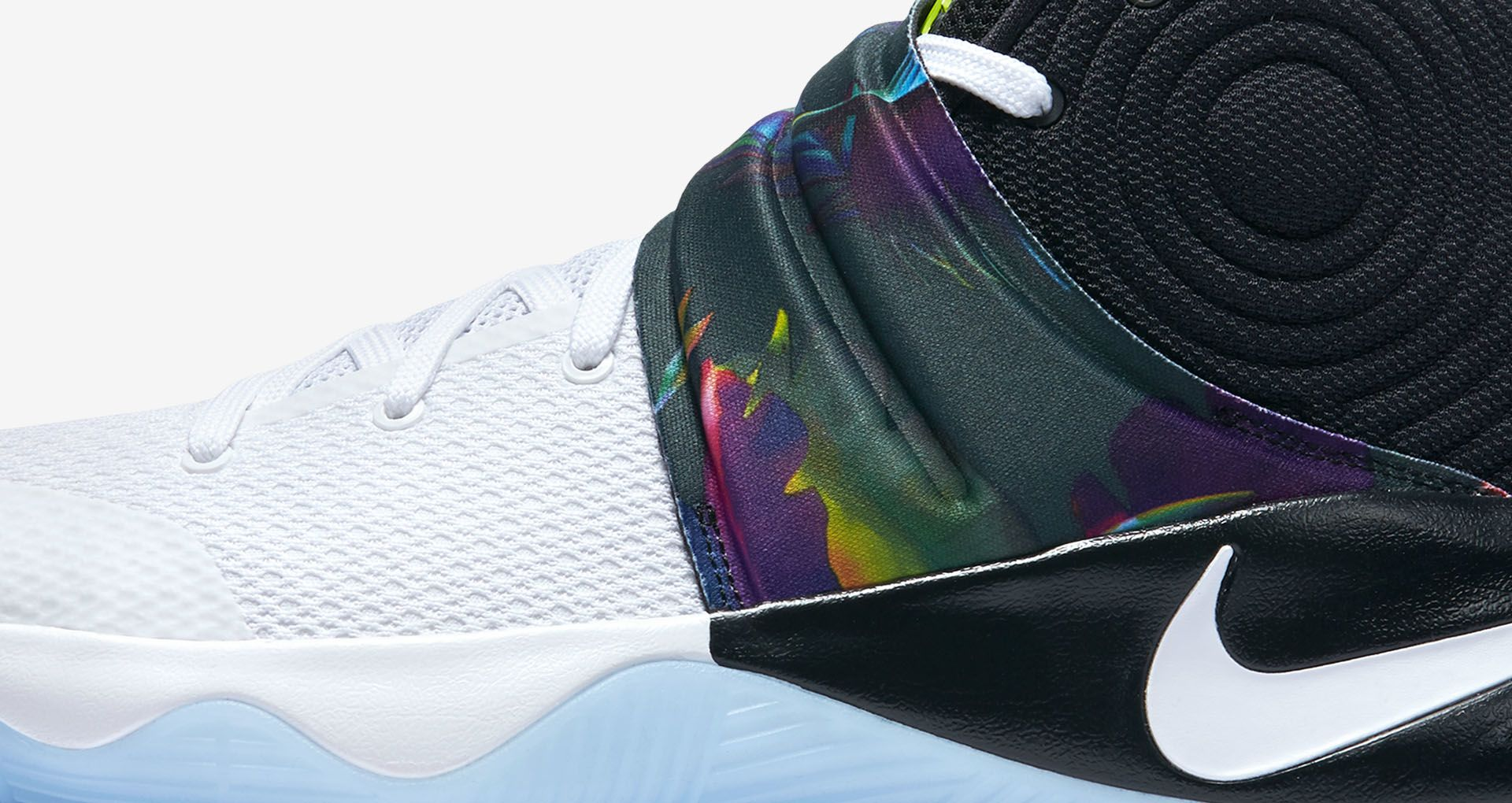 designer fashion bba52 953a2 Kyrie 2 'Parade' Release Date. Nike+ SNKRS