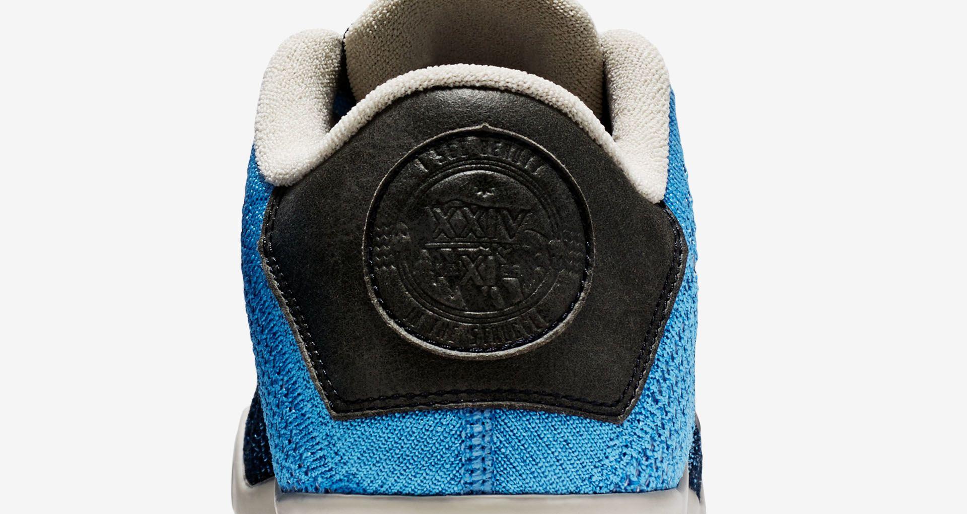 promo code c67d5 b9e3d Nike Kobe 11 Elite  Avar Muse  Release Date
