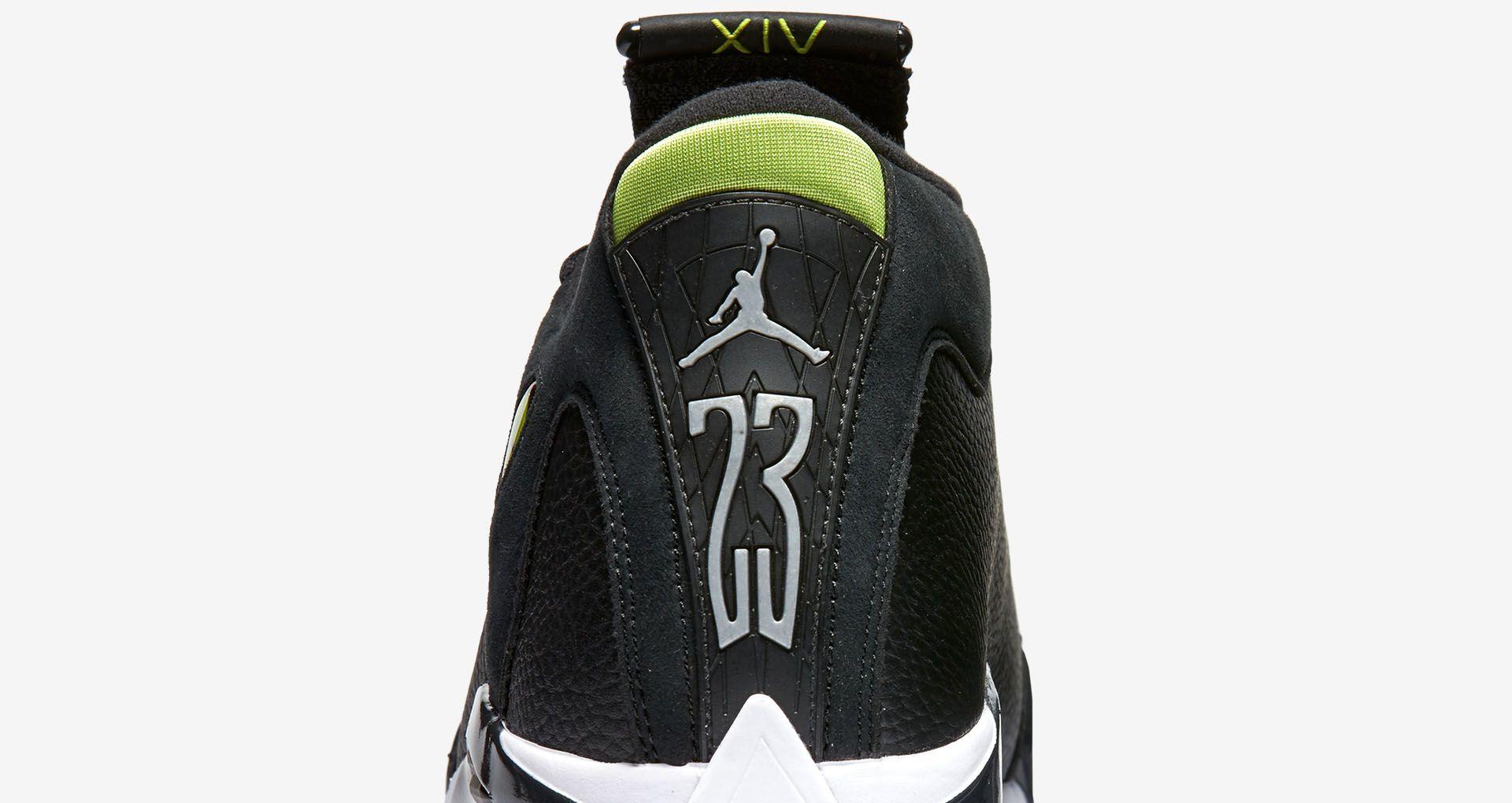 a4986a03c5a4 Air Jordan 14 Retro  Indiglo  Release Date. Nike+ SNKRS