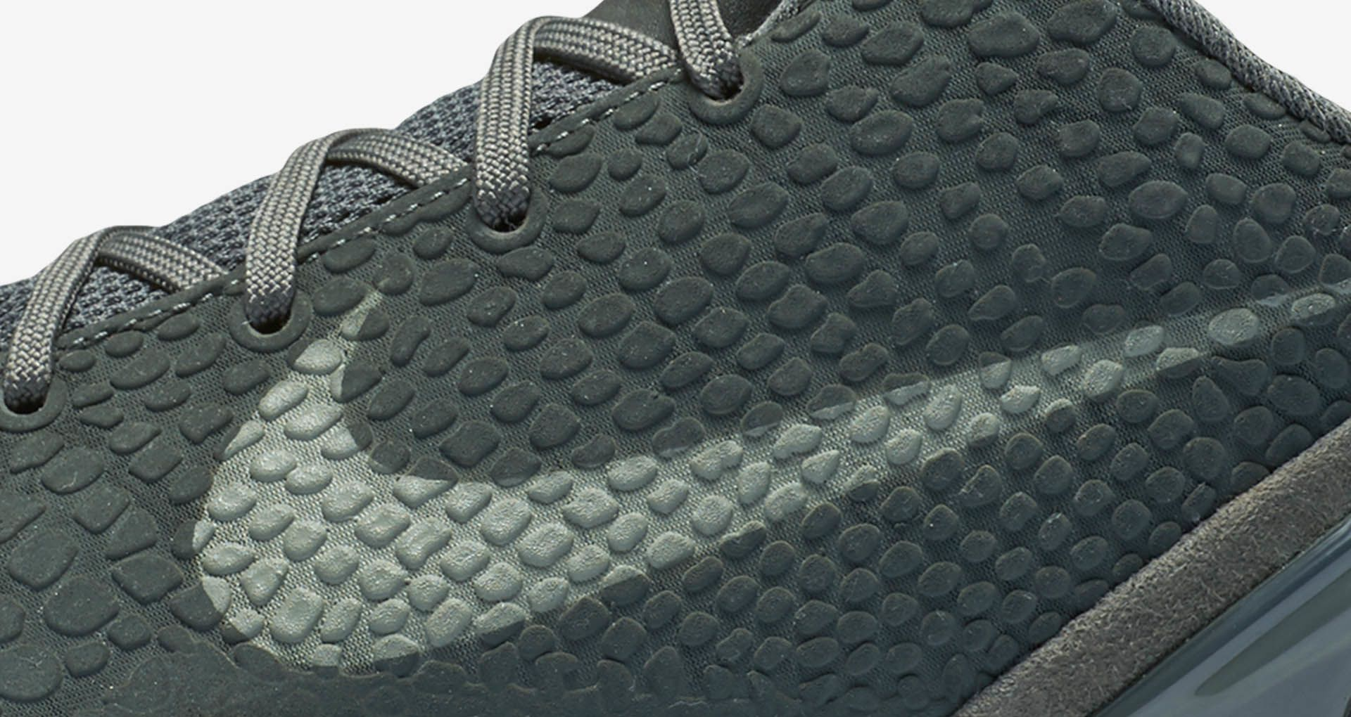 4e0686222968 Nike Kobe 6  Black Mamba  Release Date. Nike+ SNKRS