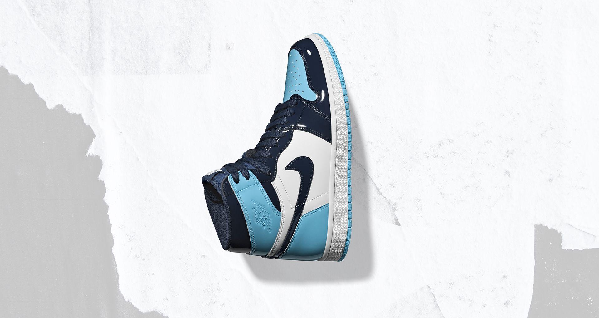 39b813f016b Nike X Jordan Brand: All-Star Collection. Nike+ SNKRS