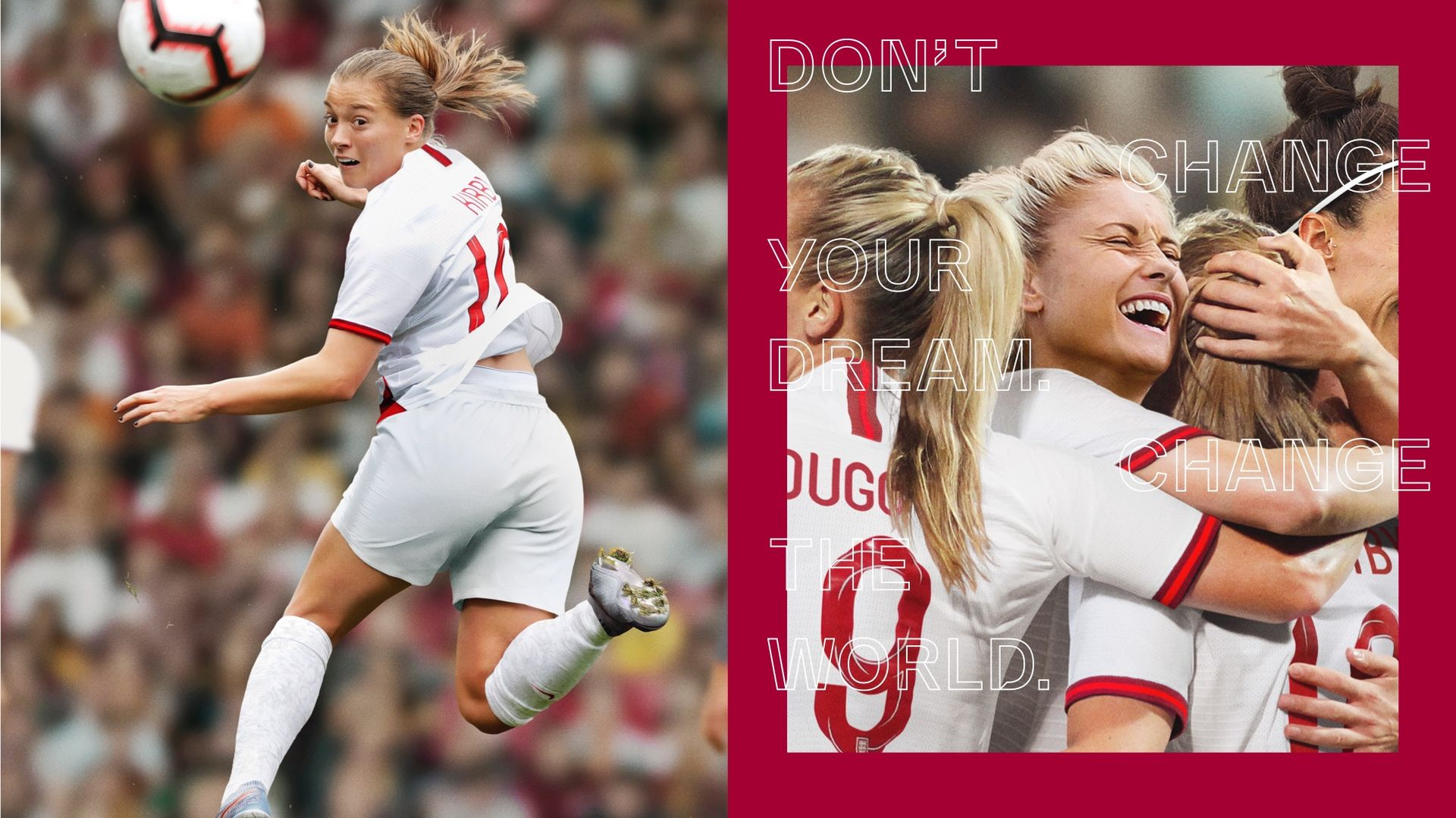 dbbcebf07e England Women's Football Federation National Team Collection. Nike ...
