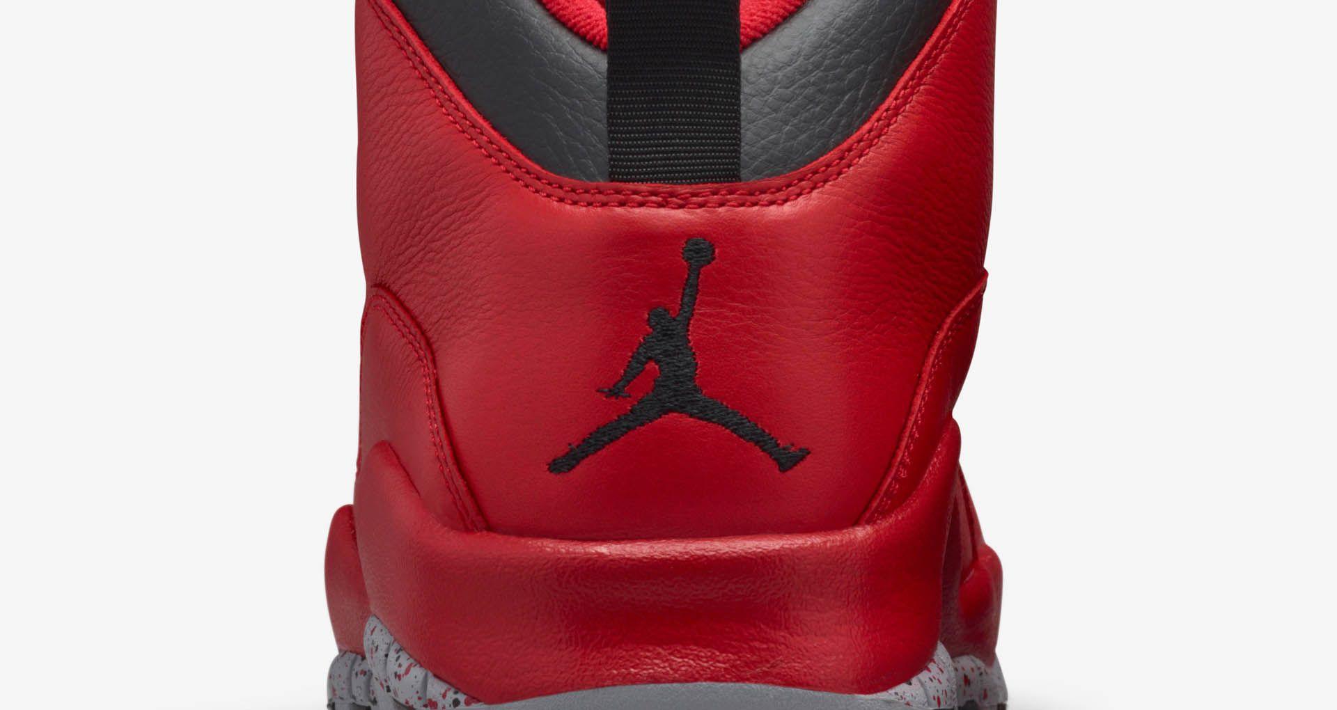 info for e8d11 735cc Air Jordan 10 Retro 'Bulls Over Broadway' Release Date. Nike ...
