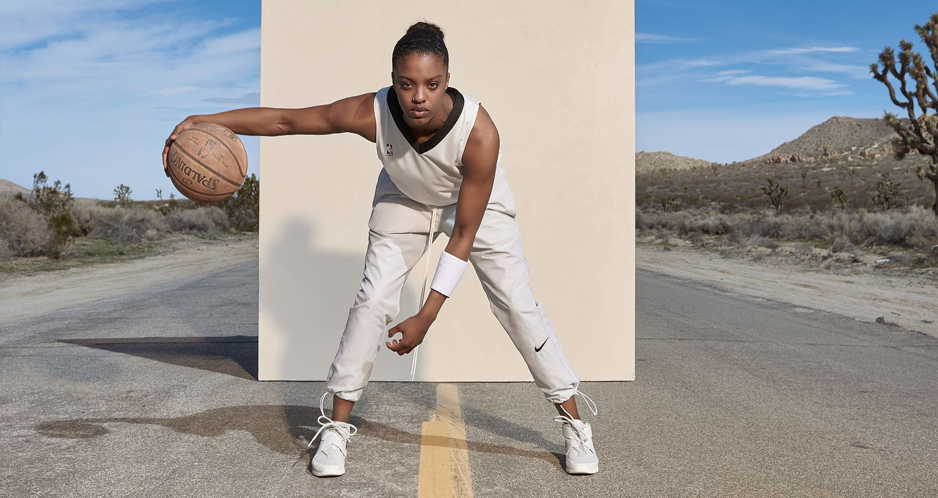 Nike Air Fear of God Raid 'Light Bone' Release Date. Nike SNKRS