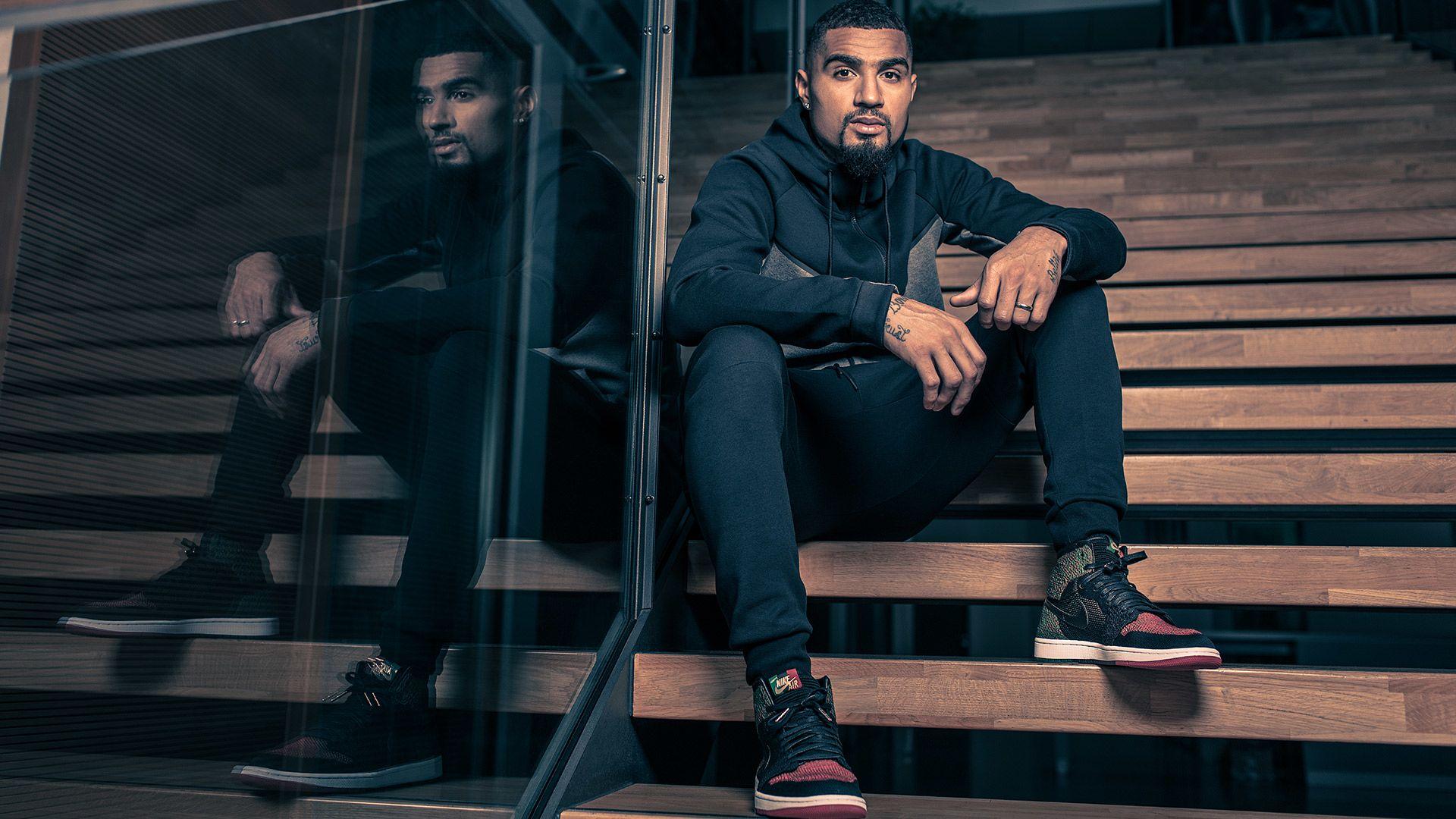 2bf5b5a80 EQUALITY Kevin-Prince Boateng. Nike.com GB