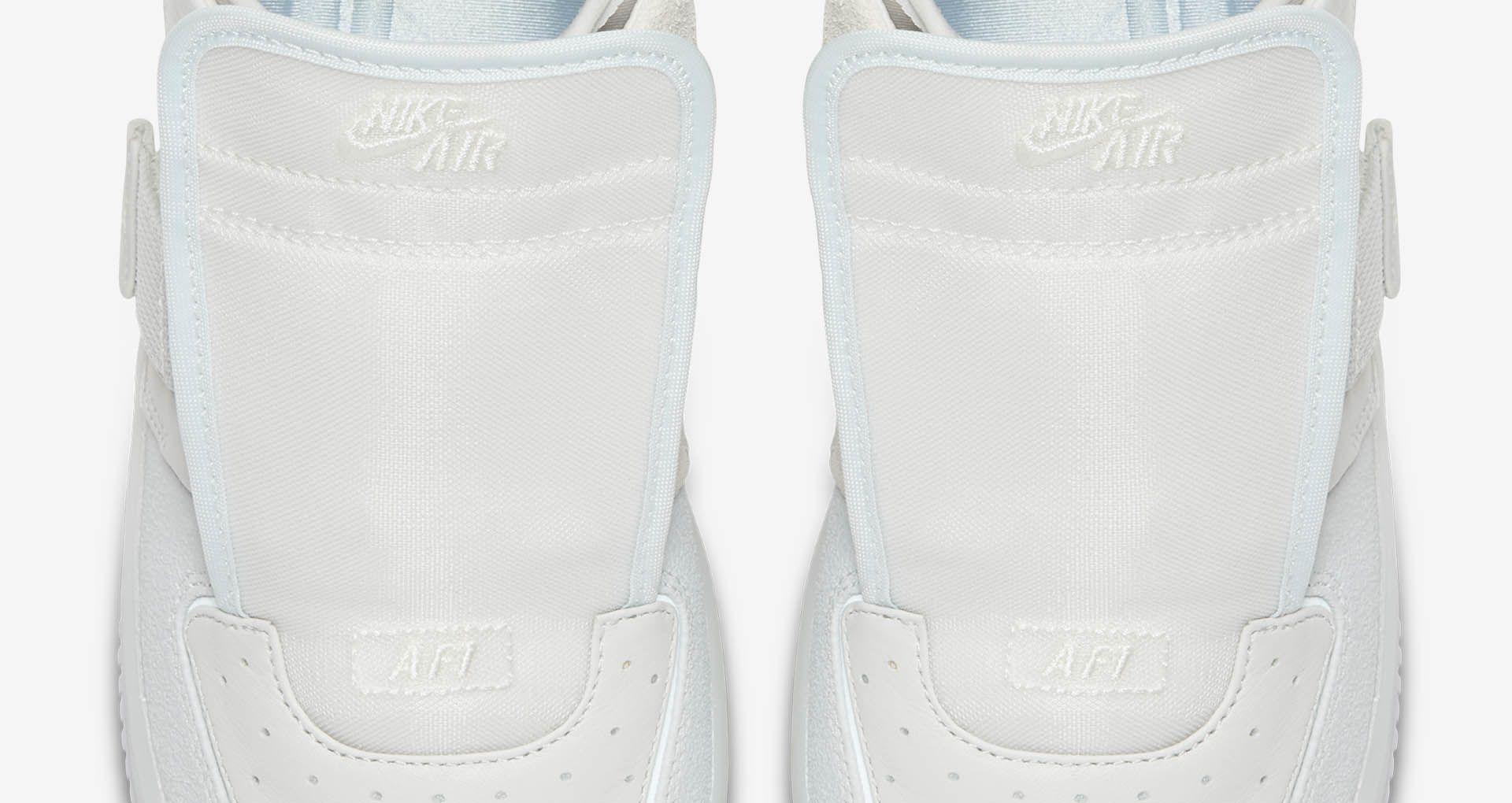 4b3a0eb0a32 Women s Air Force 1 Explorer XX  1 Reimagined  Release Date. Nike+ ...