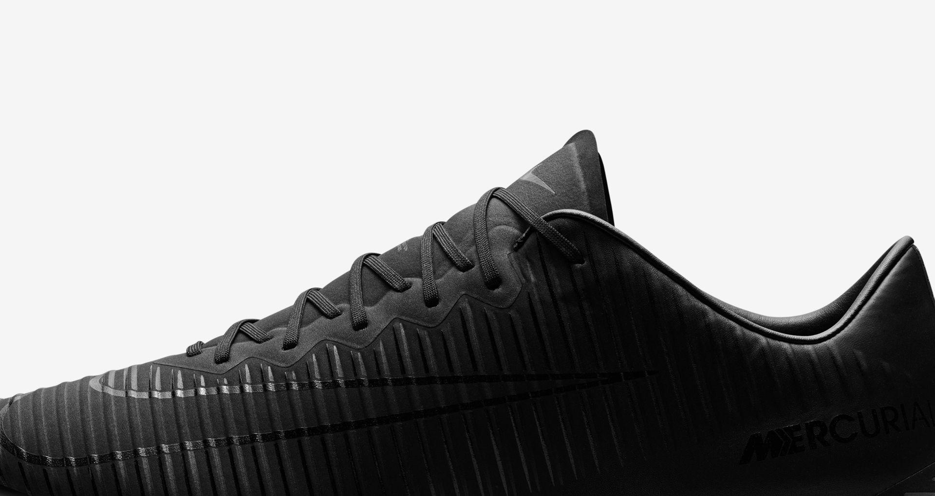 Nike mercurial vapor full noir for Nike mercurial vapor 11 tech craft