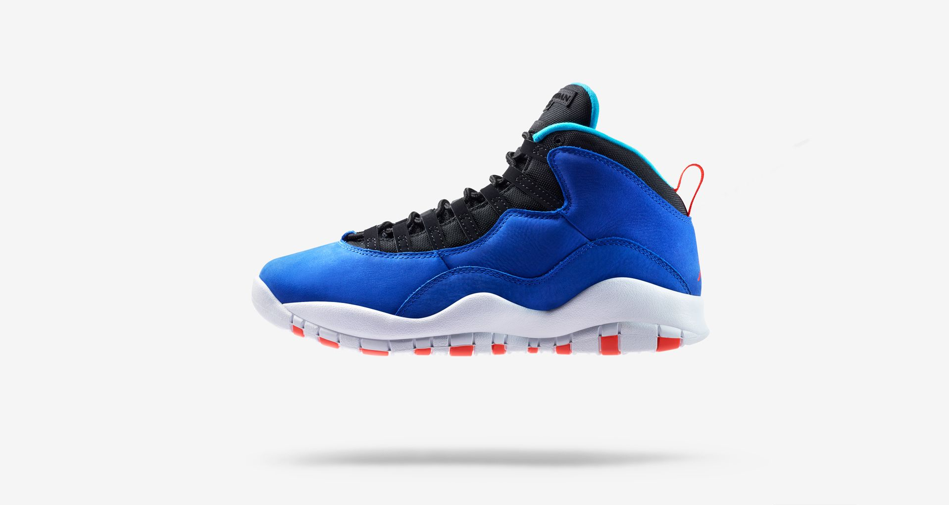 fa85bae4f29f Air Jordan 10 Retro Tinker  Air Huarache Light  Release Date. Nike⁠+ ...