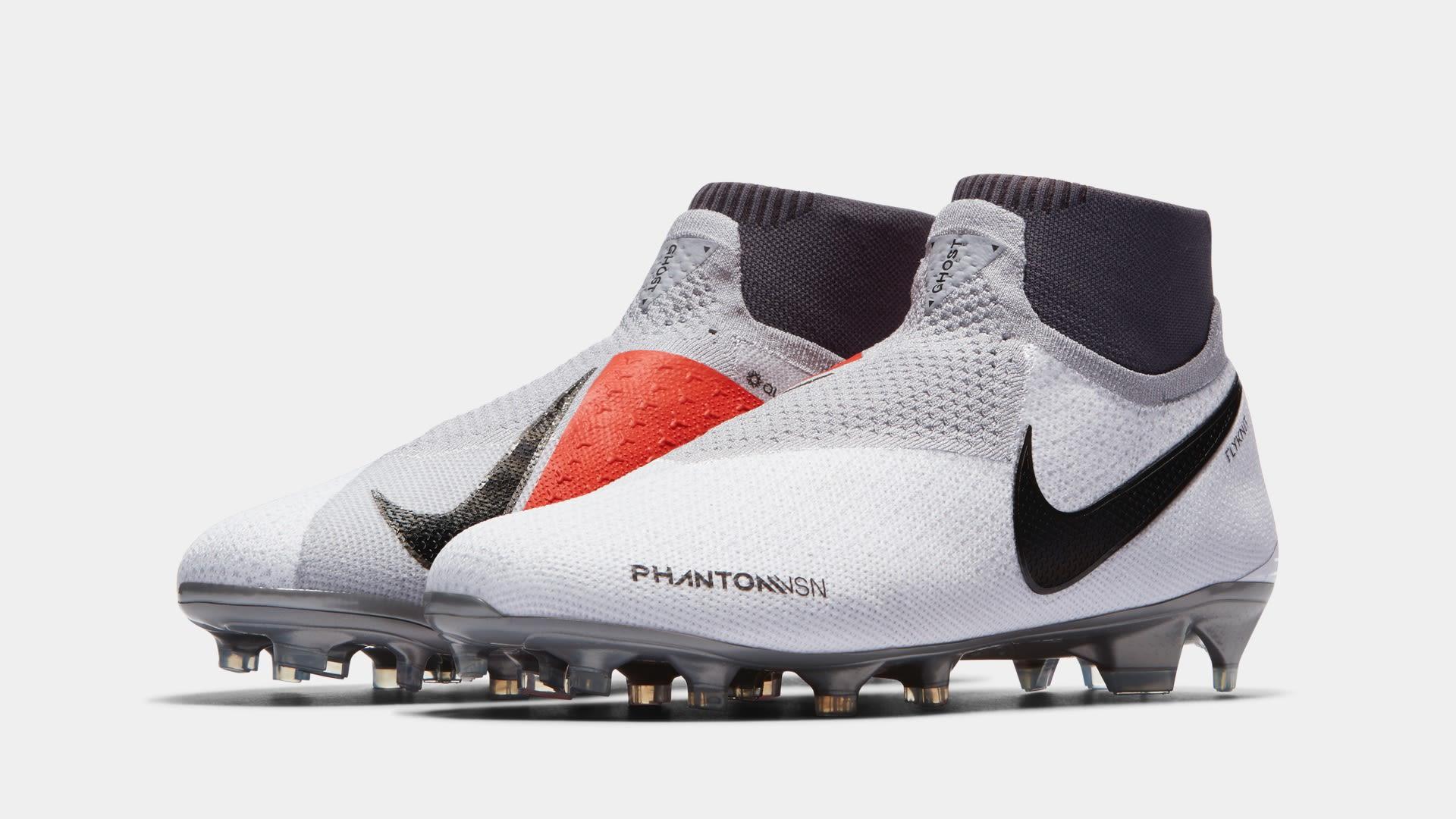 Leon Goretzka Phantomvsn Unboxing Nike Com Se