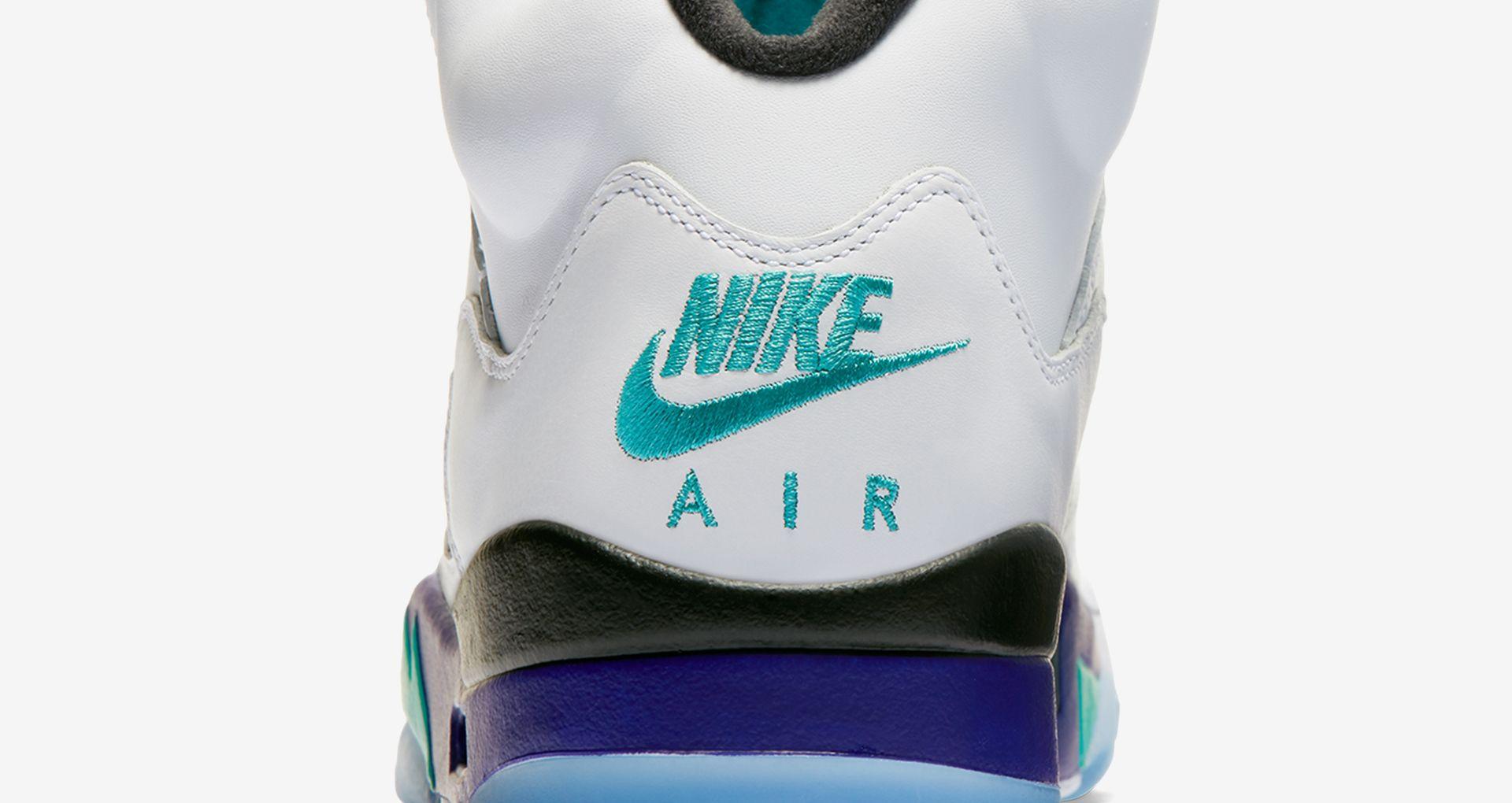 715b076c9fc Air Jordan 5 Retro Grape NRG - Fresh Prince | Page 29 | NikeTalk