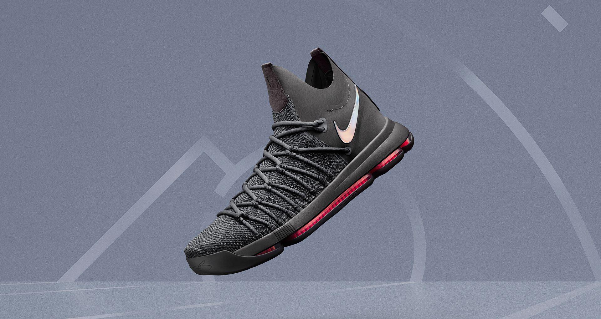 226102cafc5 Nike KD 9 Elite  Time to Shine . Nike+ SNKRS