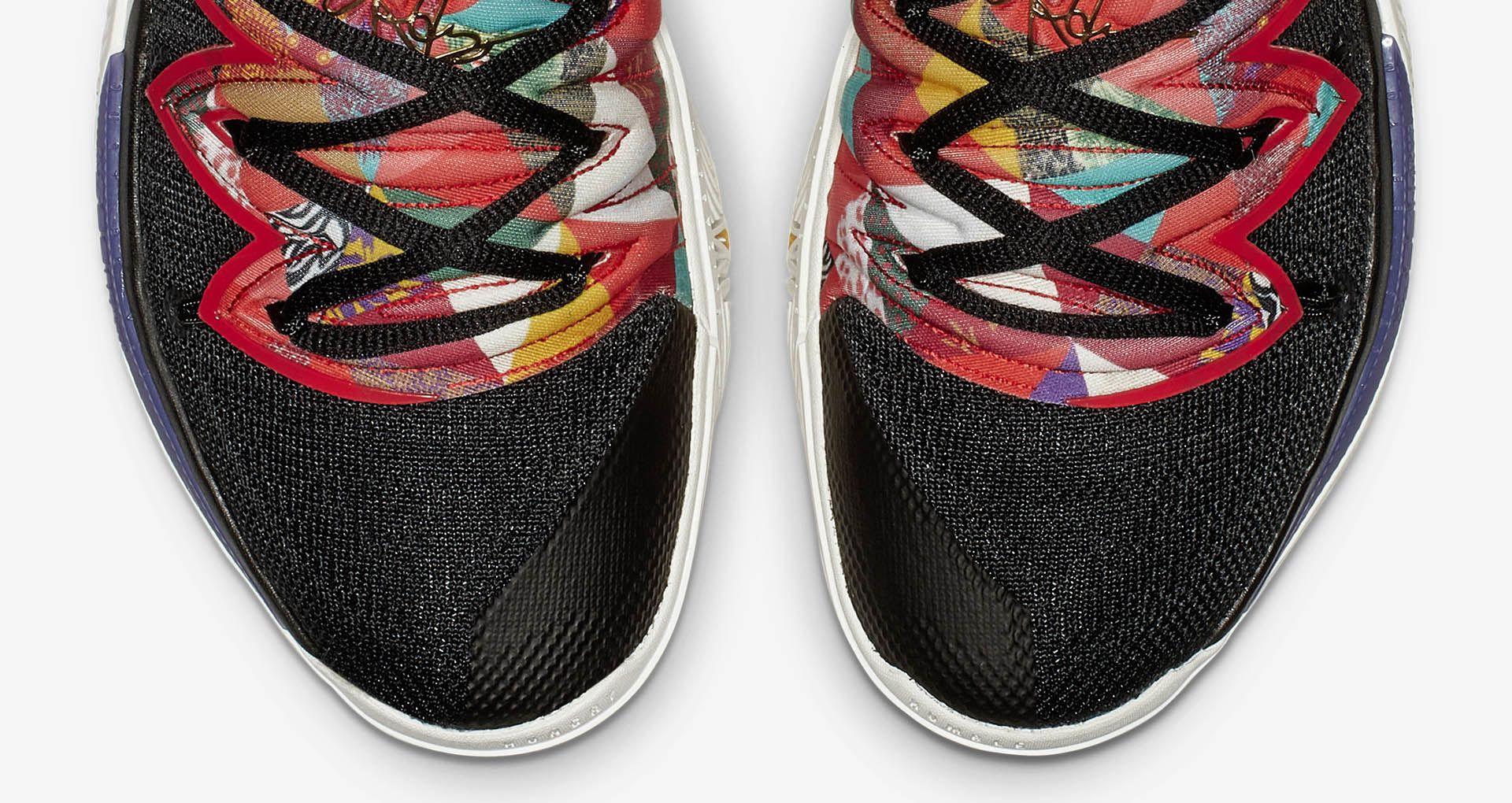 hot sale online b46f5 063f1 Men's Kyrie 5 'CNY' Release Date.. Nike+ SNKRS