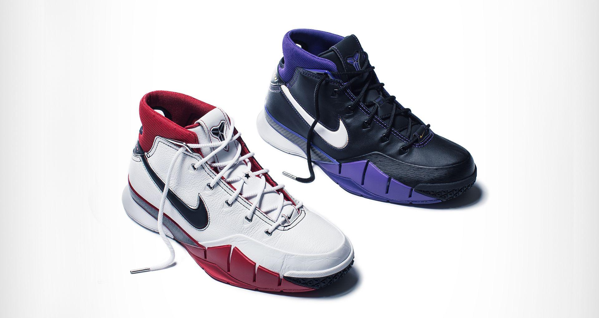 size 40 5001c 12df1 Nike Zoom Kobe 1 Protro February 17th 2018   Page 98   NikeTalk