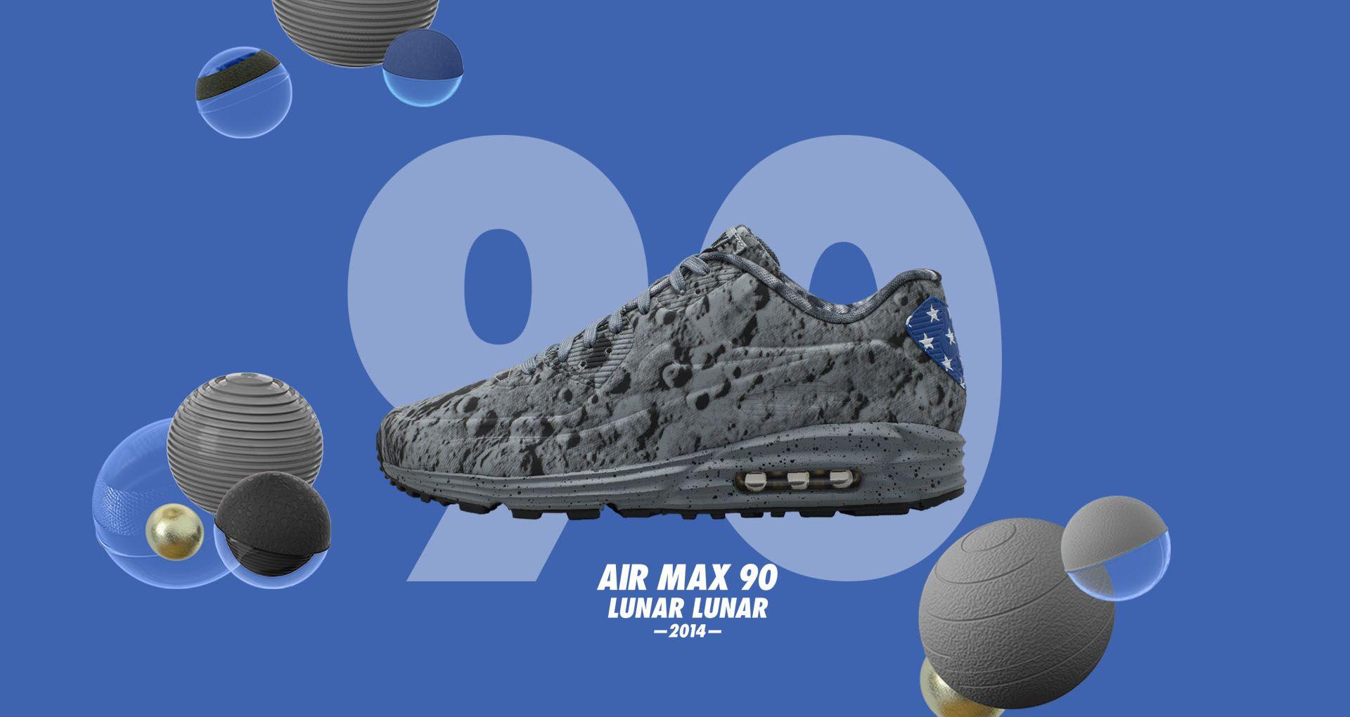 Nike Warhawk Air Max 90 | HYPEBEAST