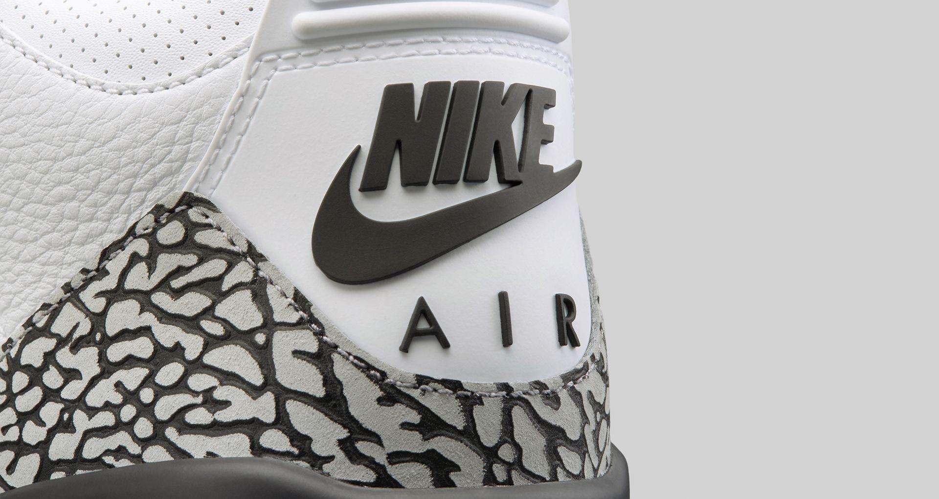 269c4b7a2bb8 Air Jordan 3  Free Throw Line  Release Date. Nike+ SNKRS