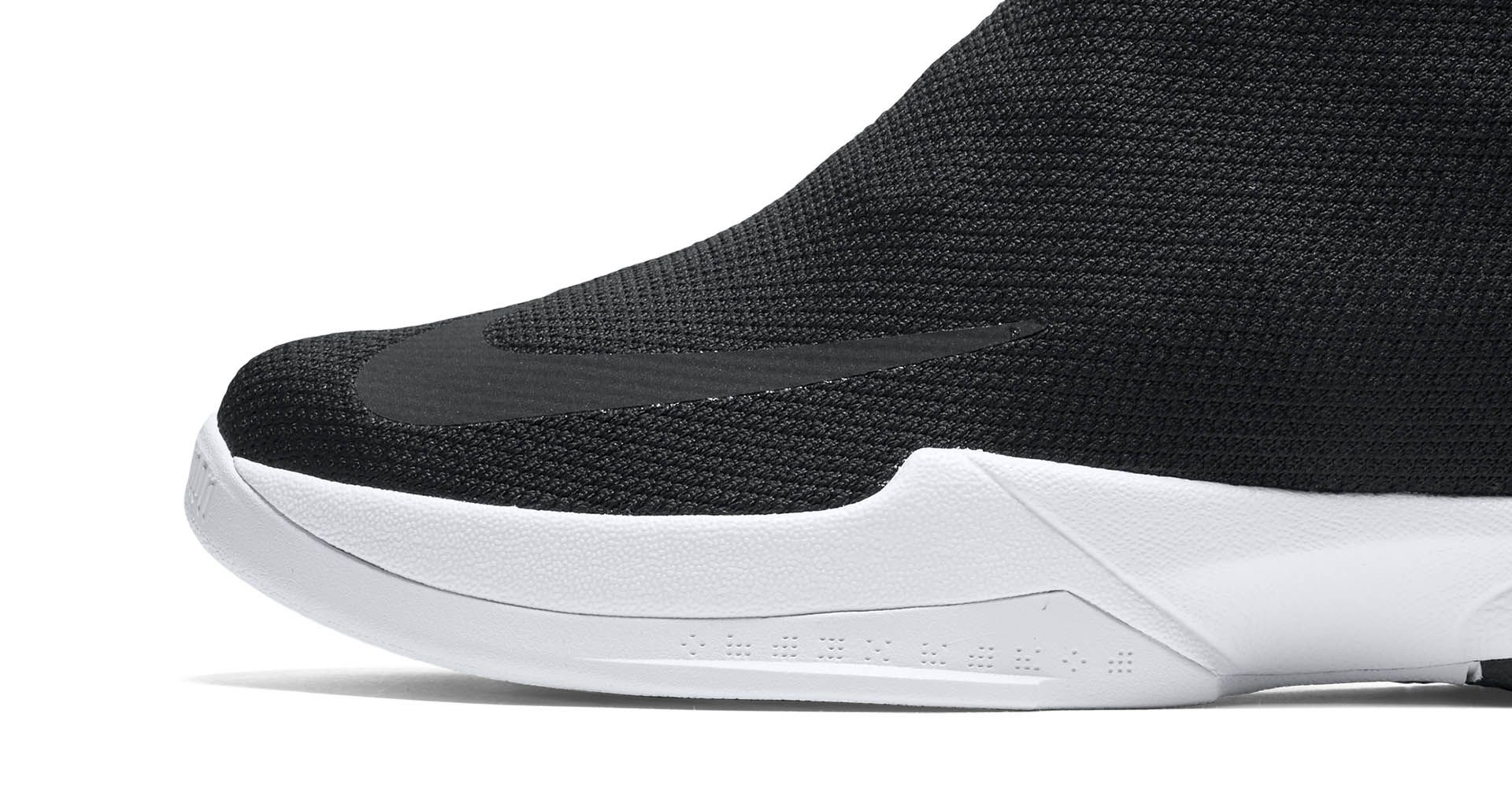 info for ba0a5 7bf68 Nike Zoom Kobe Icon  Black   White