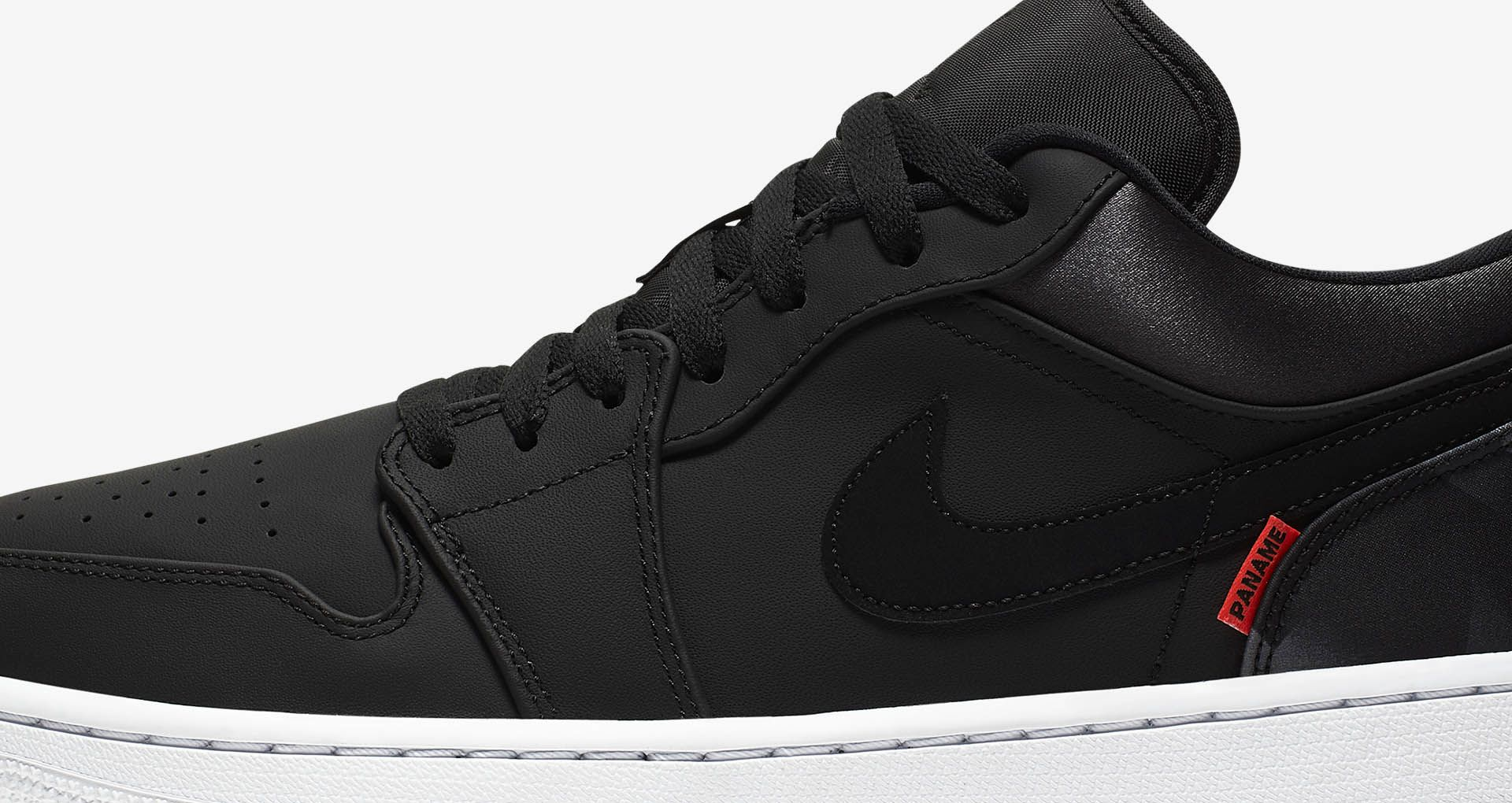 Date de sortie de la Air Jordan 1 Low « PSG ». Nike SNEAKRS FR