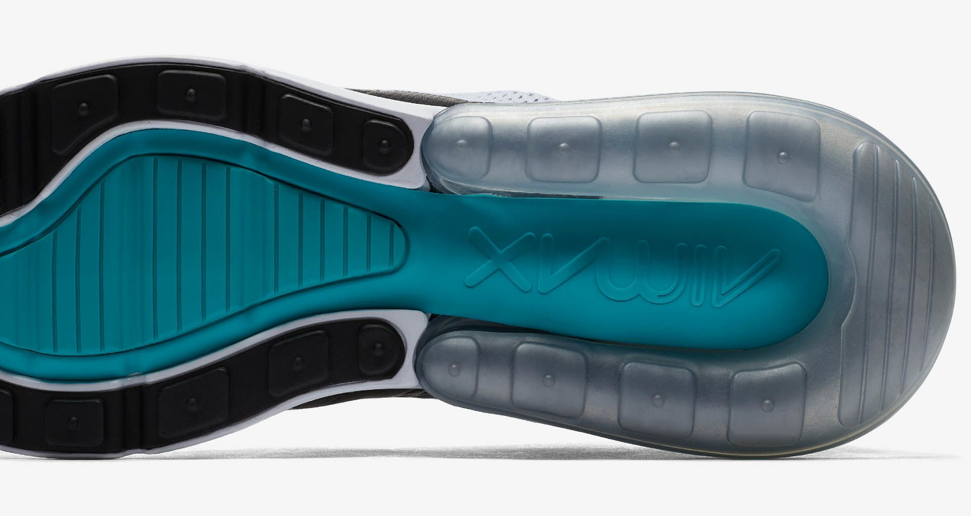 online retailer 4a92b 8a9bd Nike Air Max 270 'Black & Dusty Cactus' Release Date. Nike+ ...