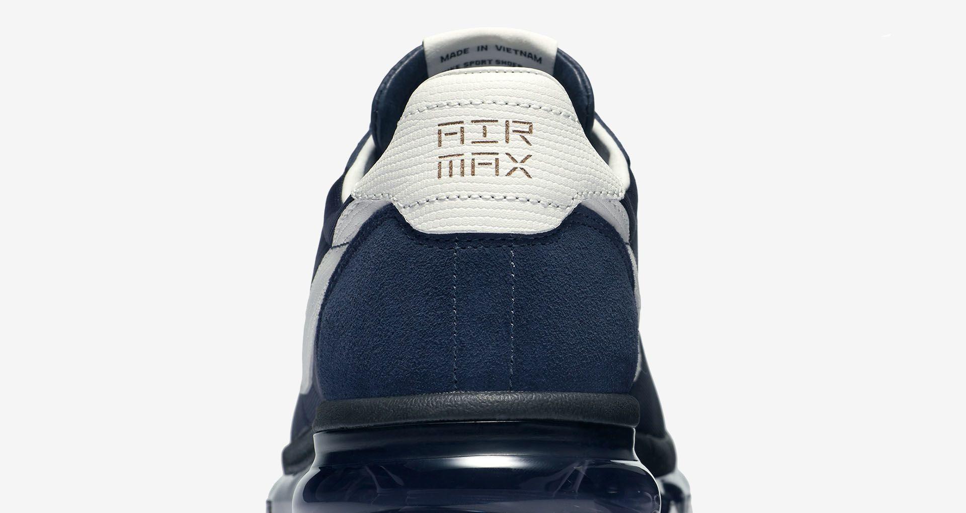 Nike Air Max LD Zero H 'Hiroshi Fujiwara'. Nike SNKRS