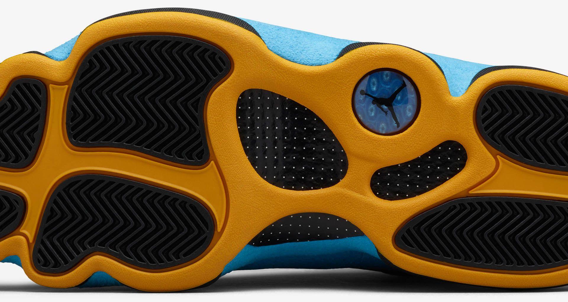 save off 62bcc 7e4f9 Air Jordan 13 Retro 'CP3' Release Date. Nike+ SNKRS