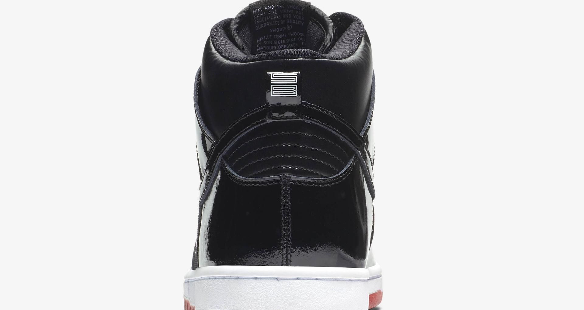 newest 58d78 b5e92 Nike SB Dunk High Jordan 11 'Rivals Pack' Release Date. Nike ...