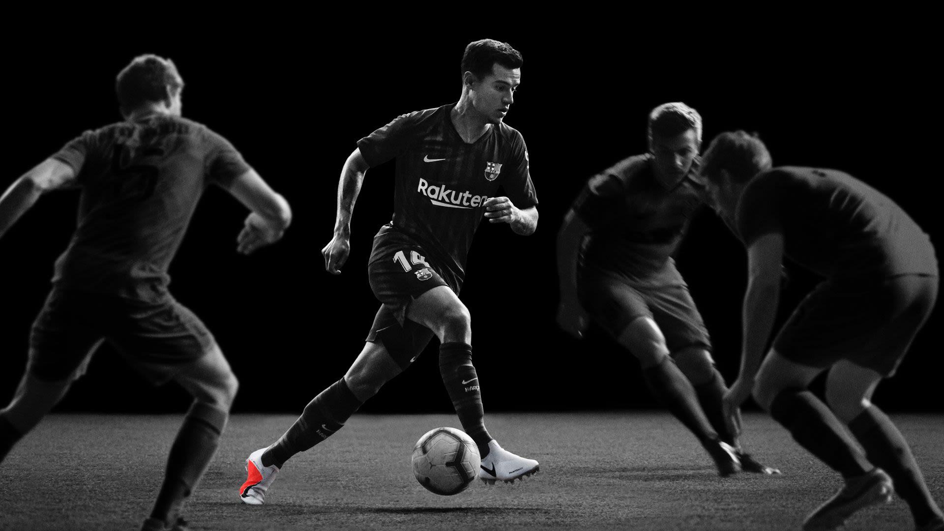 Nike Football AU