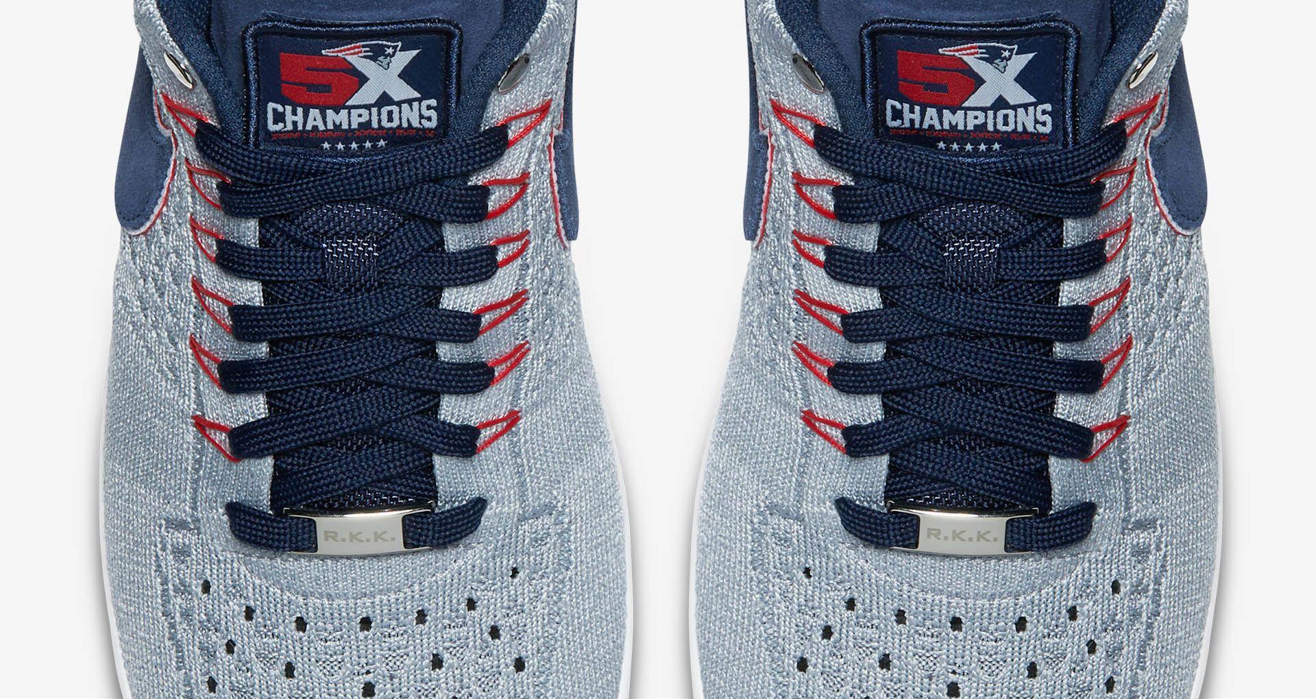sale retailer 57f61 7e726 Nike Air Force 1 Ultra Flyknit Low  RKK  Release Date