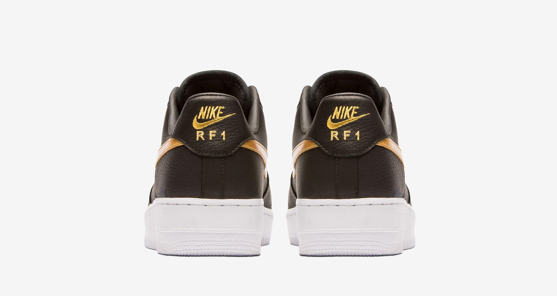 Nike Air Force 1 'Federer Forever'. Nike SNKRS