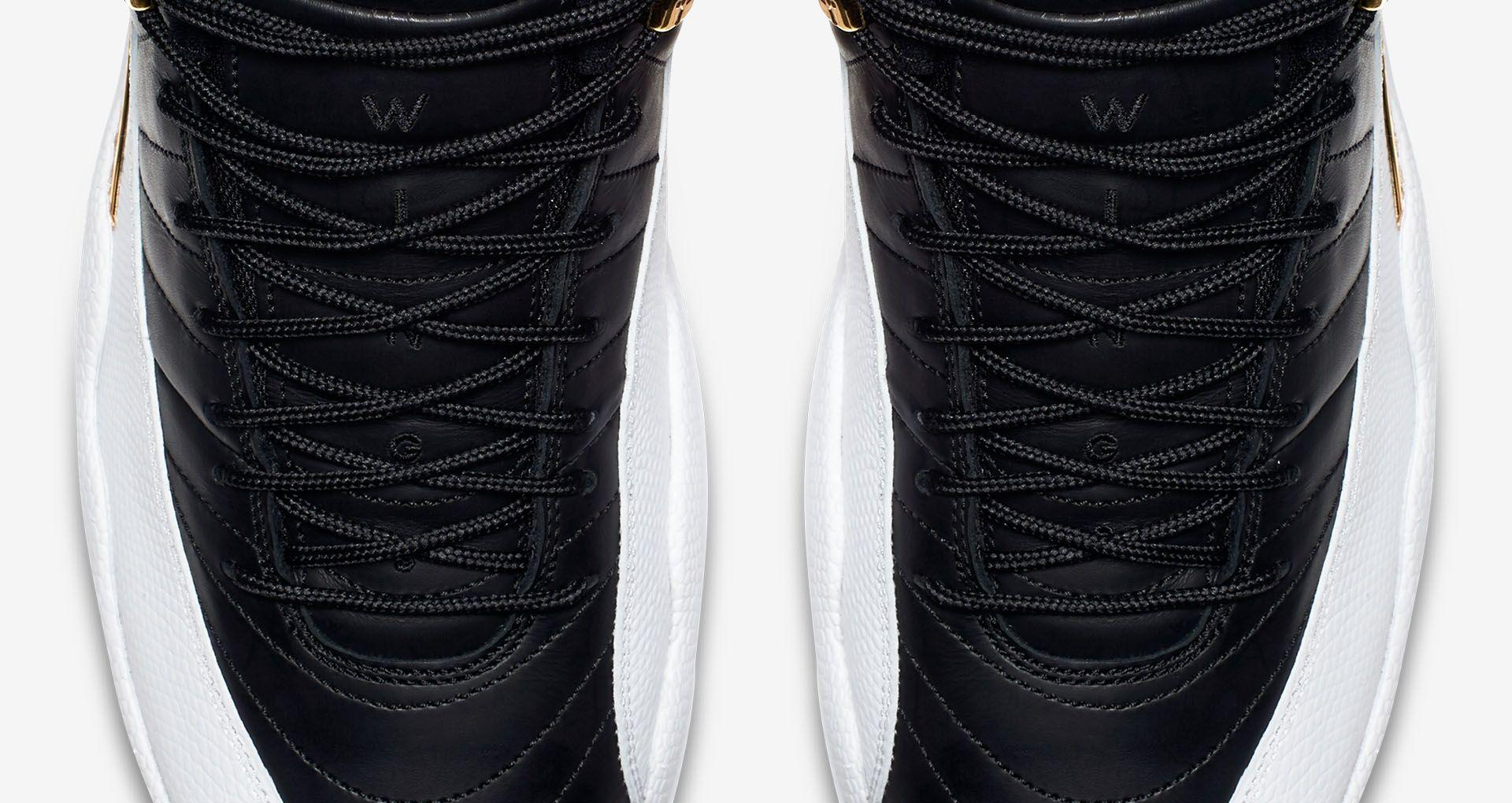 promo code 729dc 942a7 Air Jordan 12 Retro 'Wings' Release Date. Nike+ SNKRS