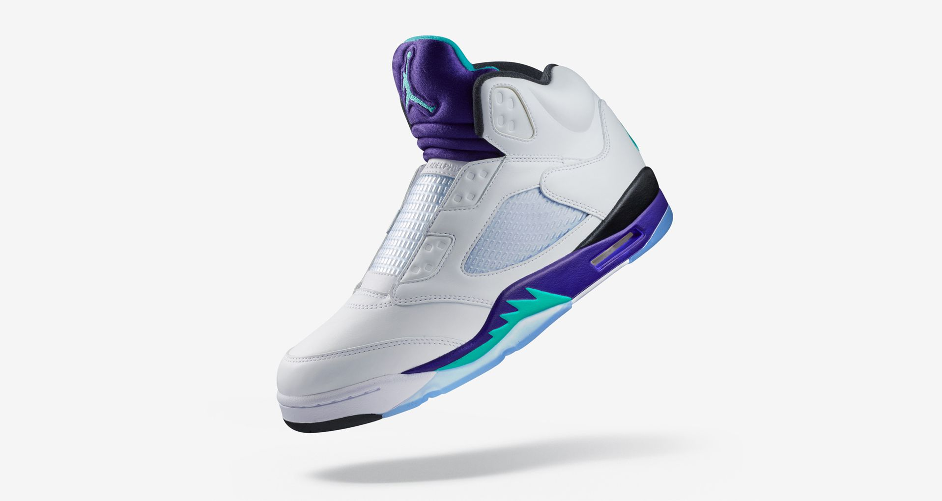 san francisco a9b88 23de6 Air Jordan 5 'Fresh Prince' Release Date. Nike+ SNKRS