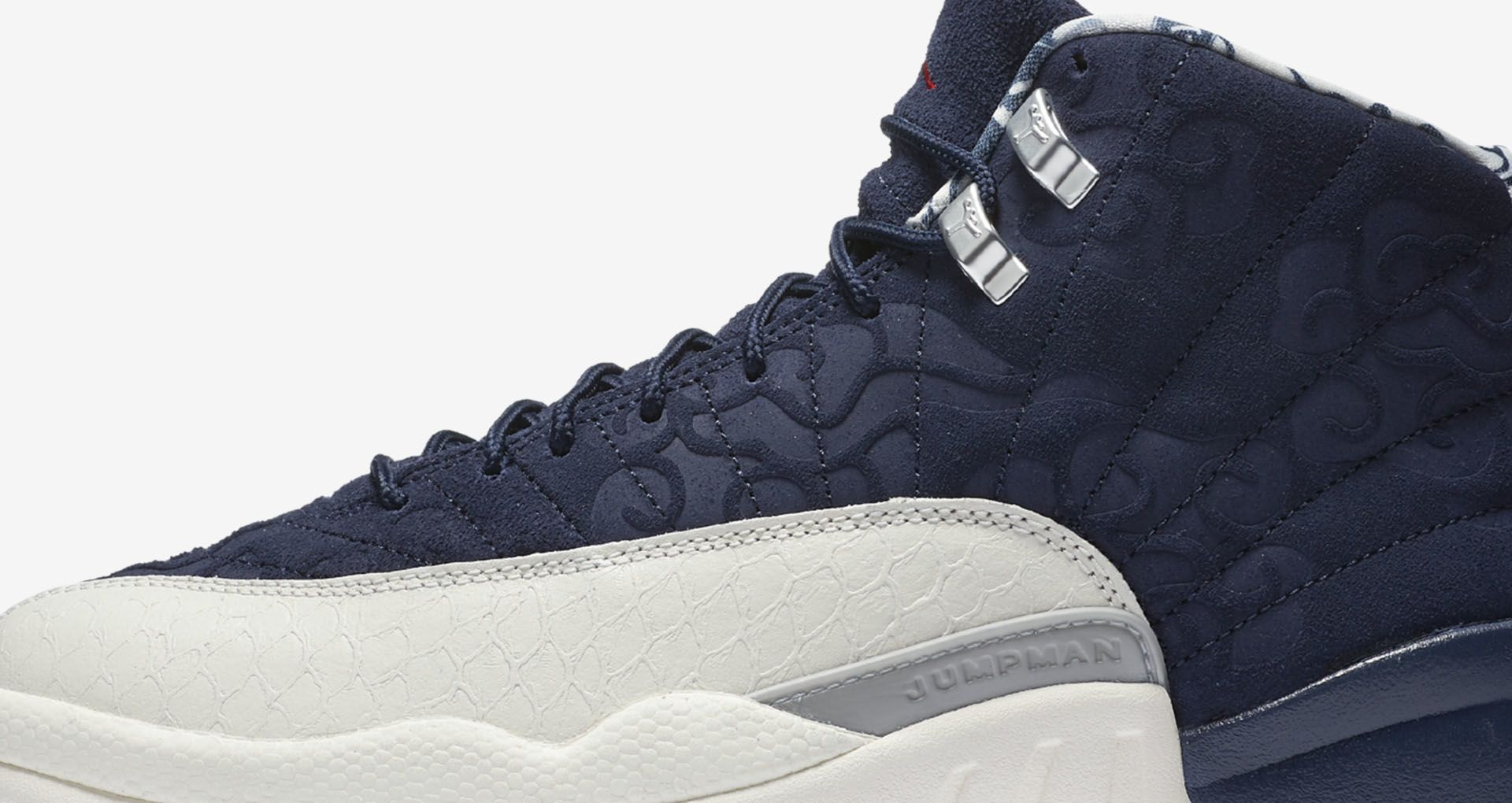 wholesale dealer 24d17 bc604 HERITAGE. AIR JORDAN XII