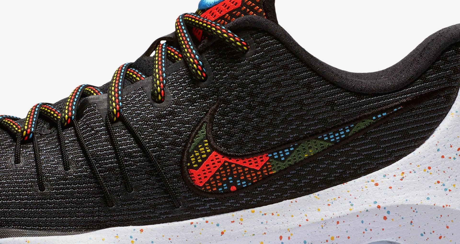 size 40 87fc3 fb3c0 Nike KD 8  BHM  2016 Release Date