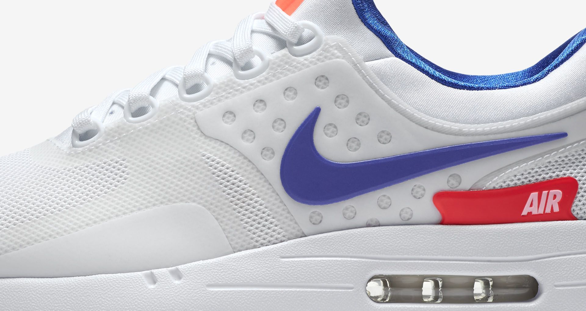 Nike Air Max Zero Ultramarine