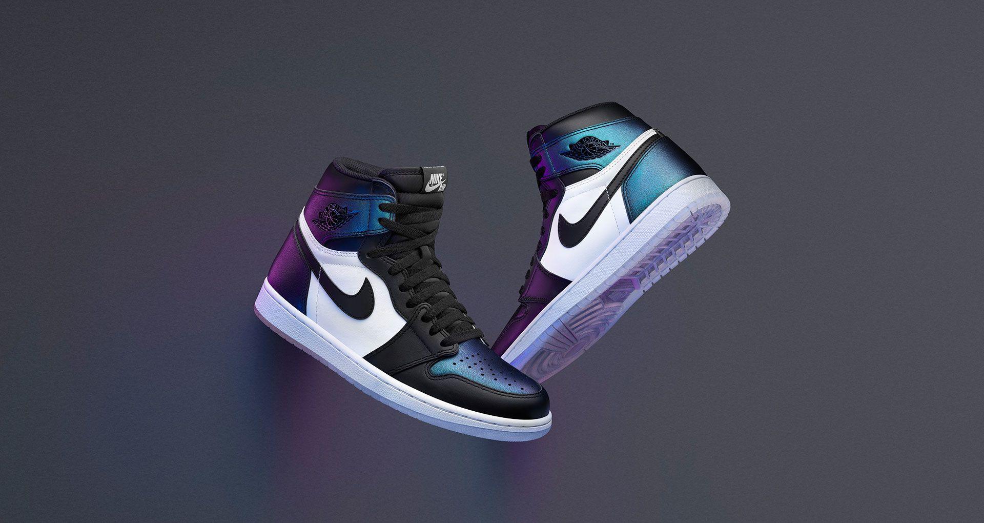 dbf964fcc4ae Air Jordan 1 Retro  Gotta Shine . Nike+ SNKRS