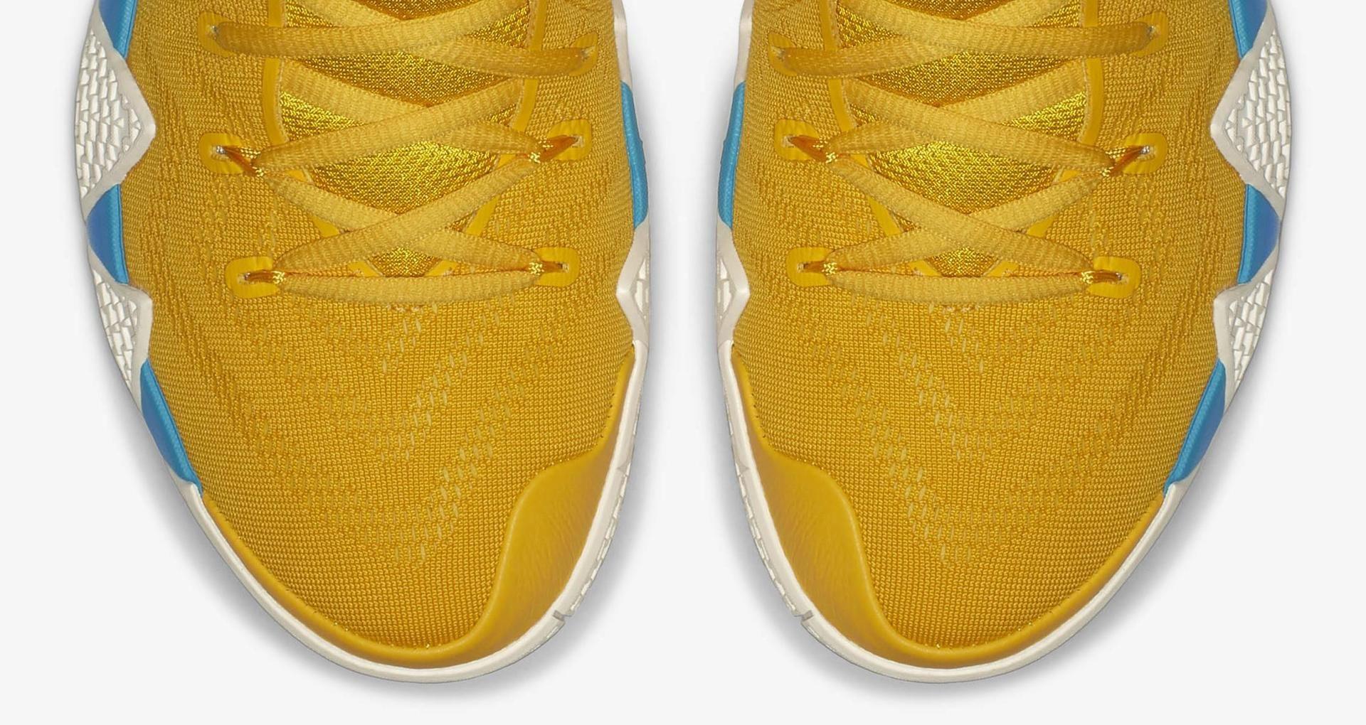 separation shoes 13a74 11149 Nike Kyrie 4 'Kix' Release Date. Nike+ SNKRS