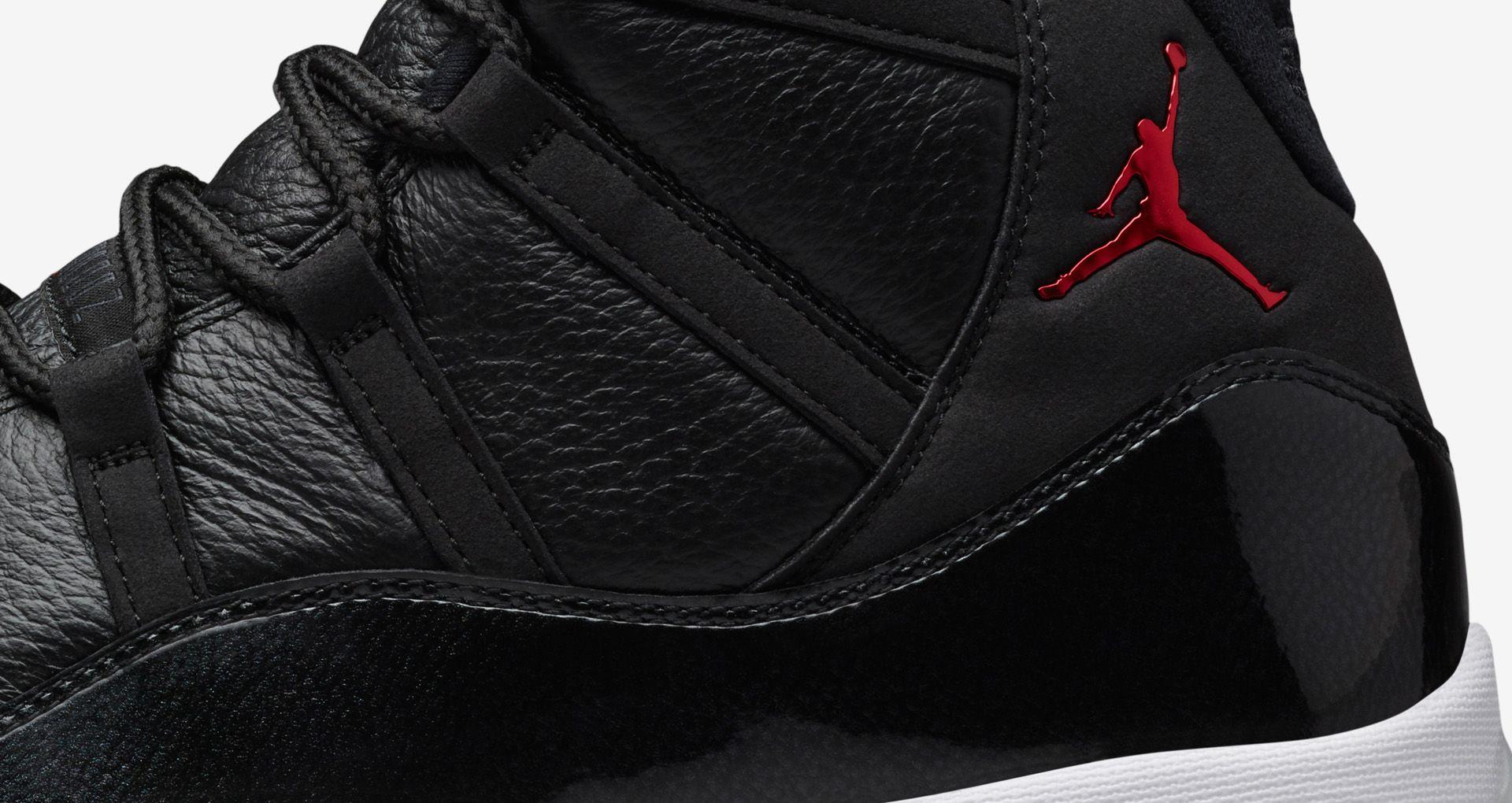 3b8a8d79018824 Air Jordan 11 Retro  72-10  Release Date. Nike+ SNKRS