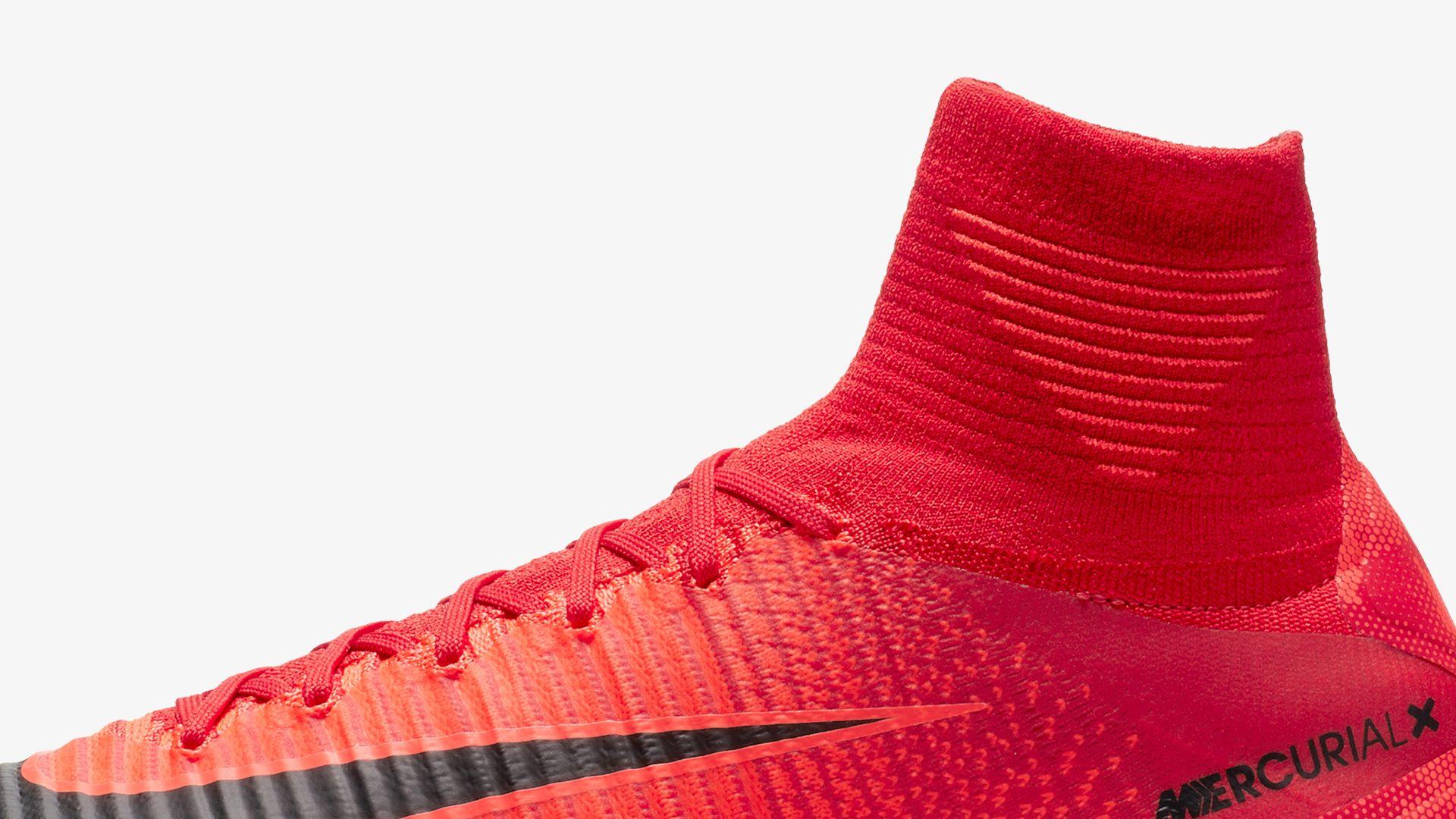 the best attitude 65734 d6e12 Nike Play Fire MercurialX Proximo. Nike.com