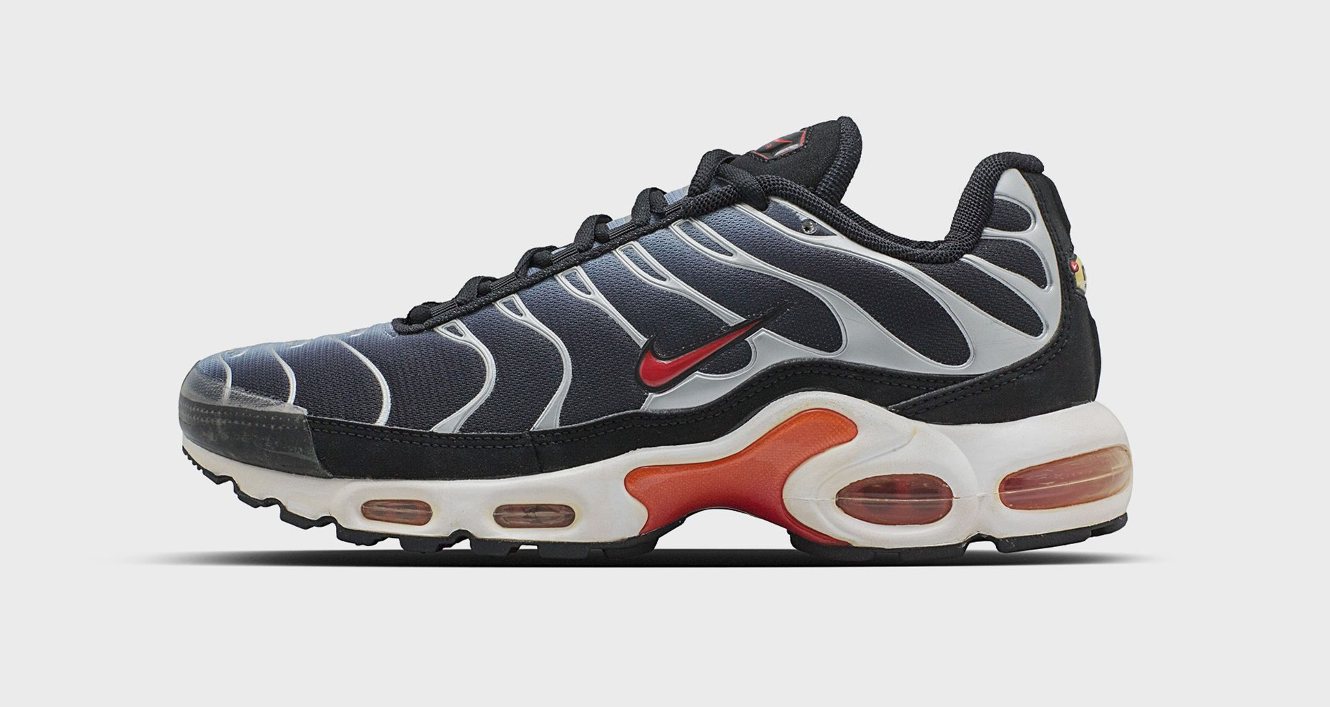 Behind the Design: Nike Air Max Plus OG. Nike⁠+ Launch DK