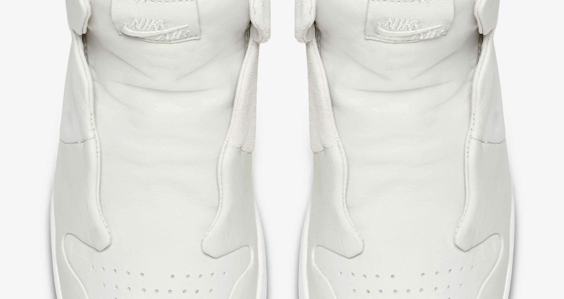 pretty nice 2d284 d0ca6 Womens Air Jordan 1 Sage XX 1 Reimagined ...