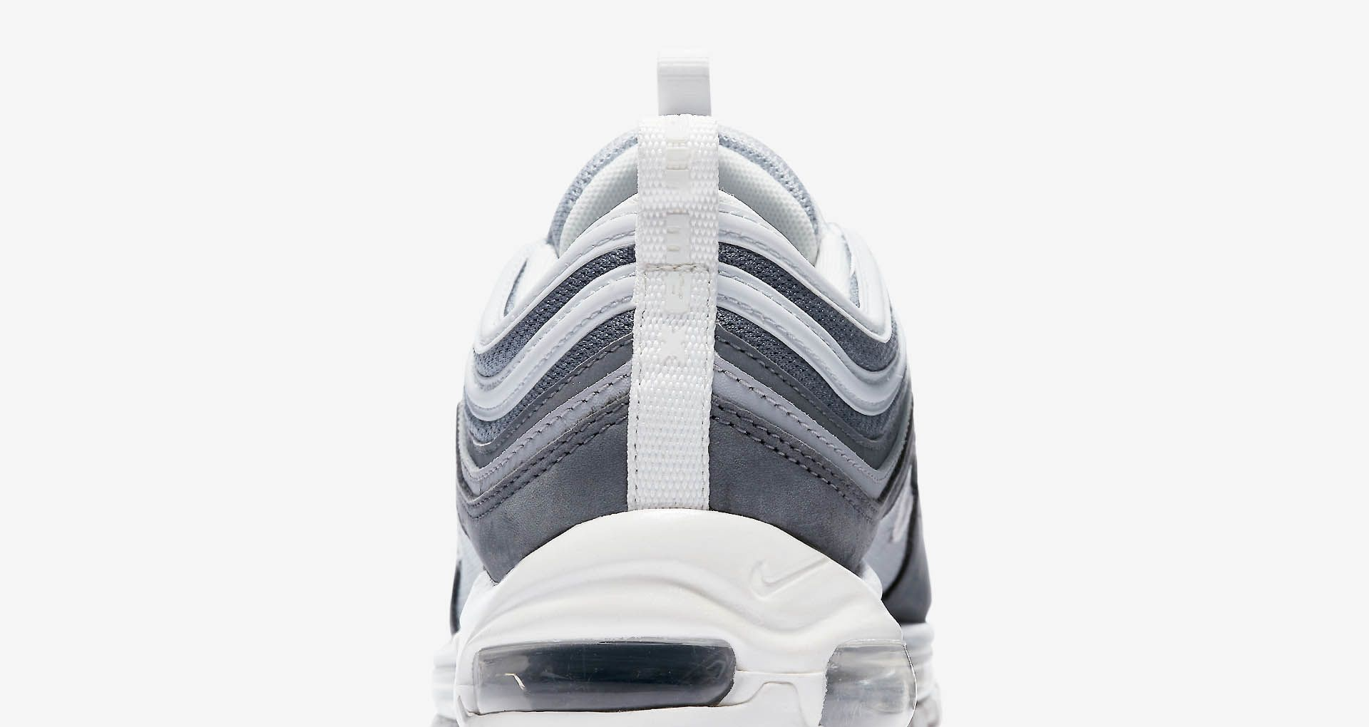 Nike Air Max 97 Premium 'Wolf Grey & Cool Grey' Release Date