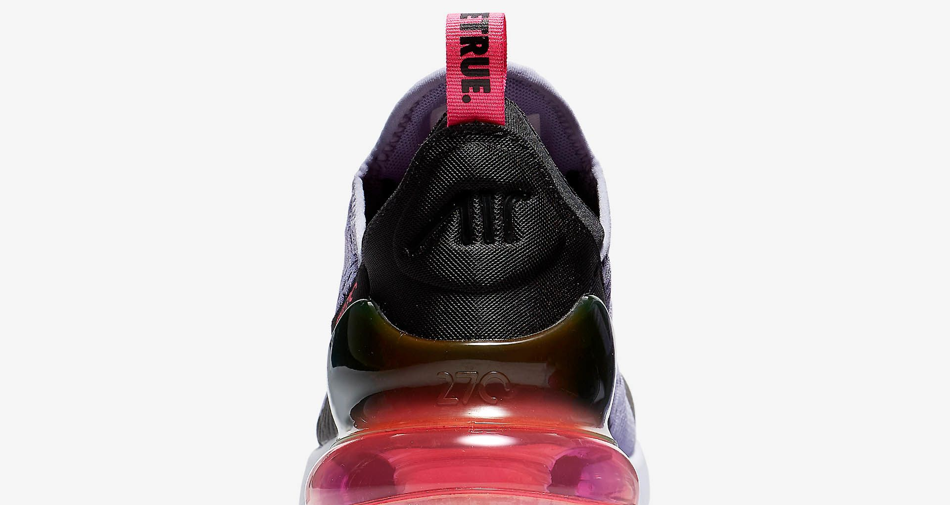first rate 3184a 46007 Nike Air Max 270 Betrue 'Multicolor' Release Date. Nike+ SNKRS