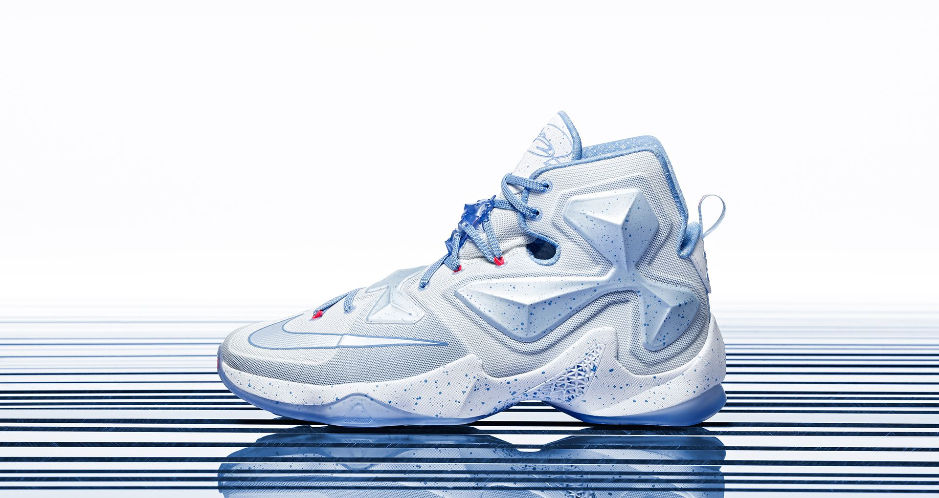 pick up 2e3d2 fc0ed Nike Lebron 8 'Fire & Ice' Release Date. Nike+ SNKRS