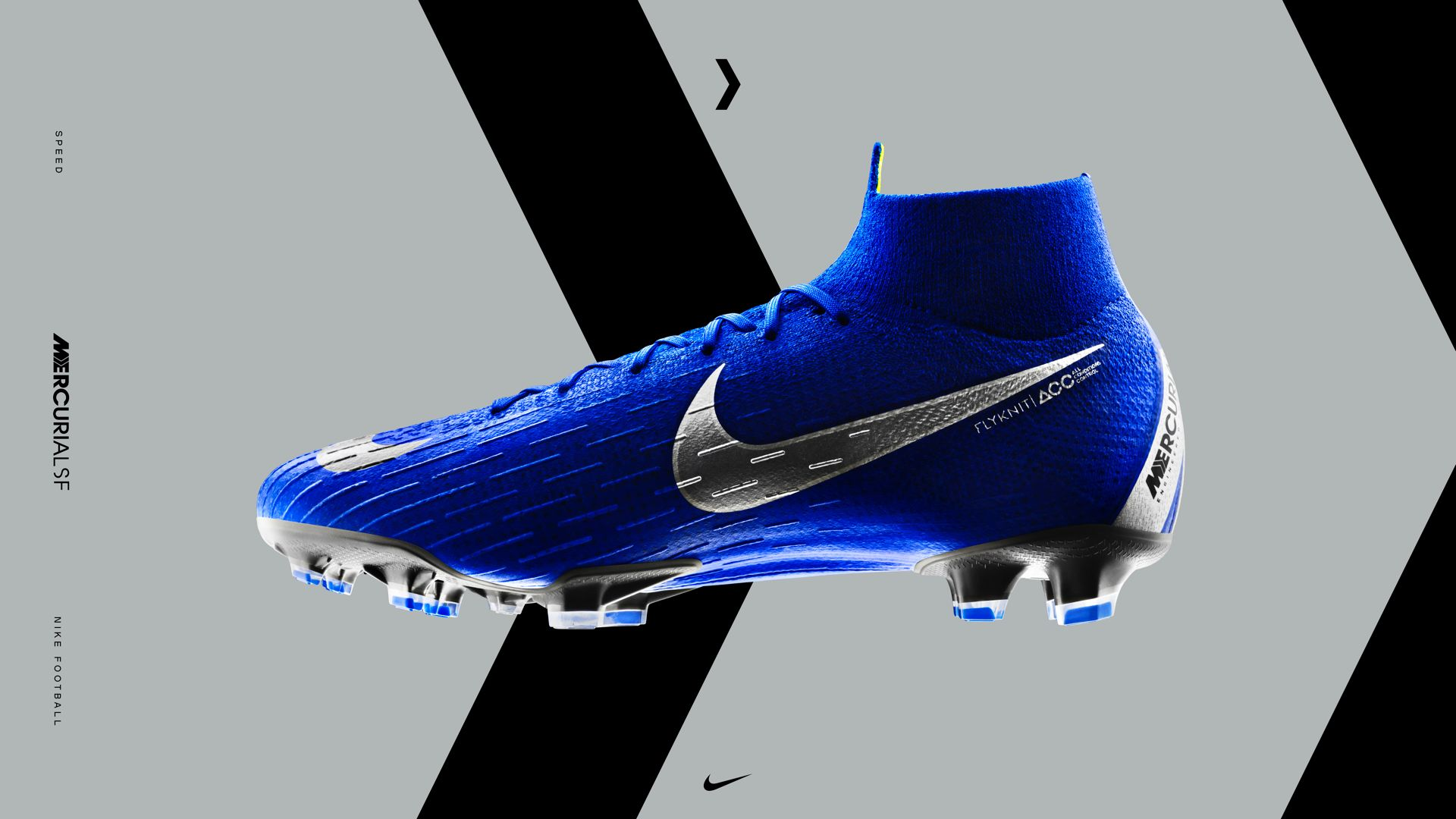 c9c572c9e Always Forward Mercurial 360 Elite FG. Nike.com GB