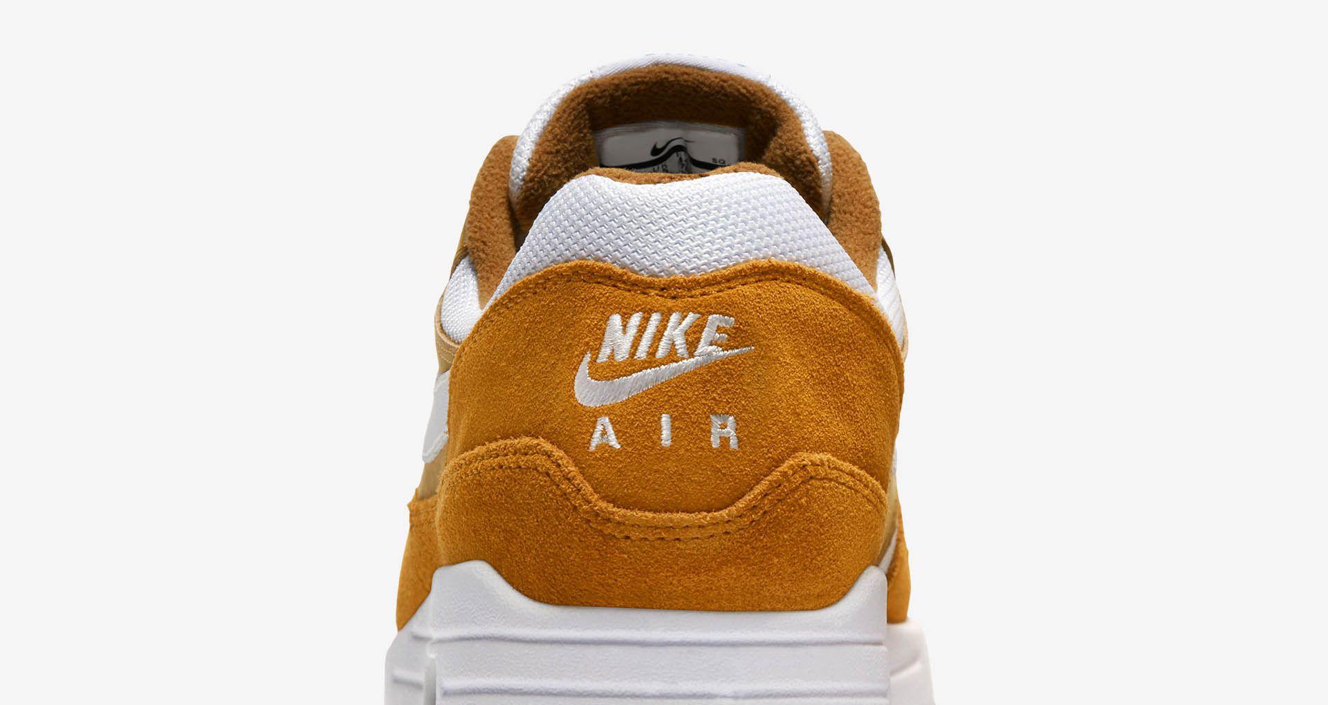 Nike Air Max 1 Premium 'Dark Curry' Release Date. Nike SNKRS