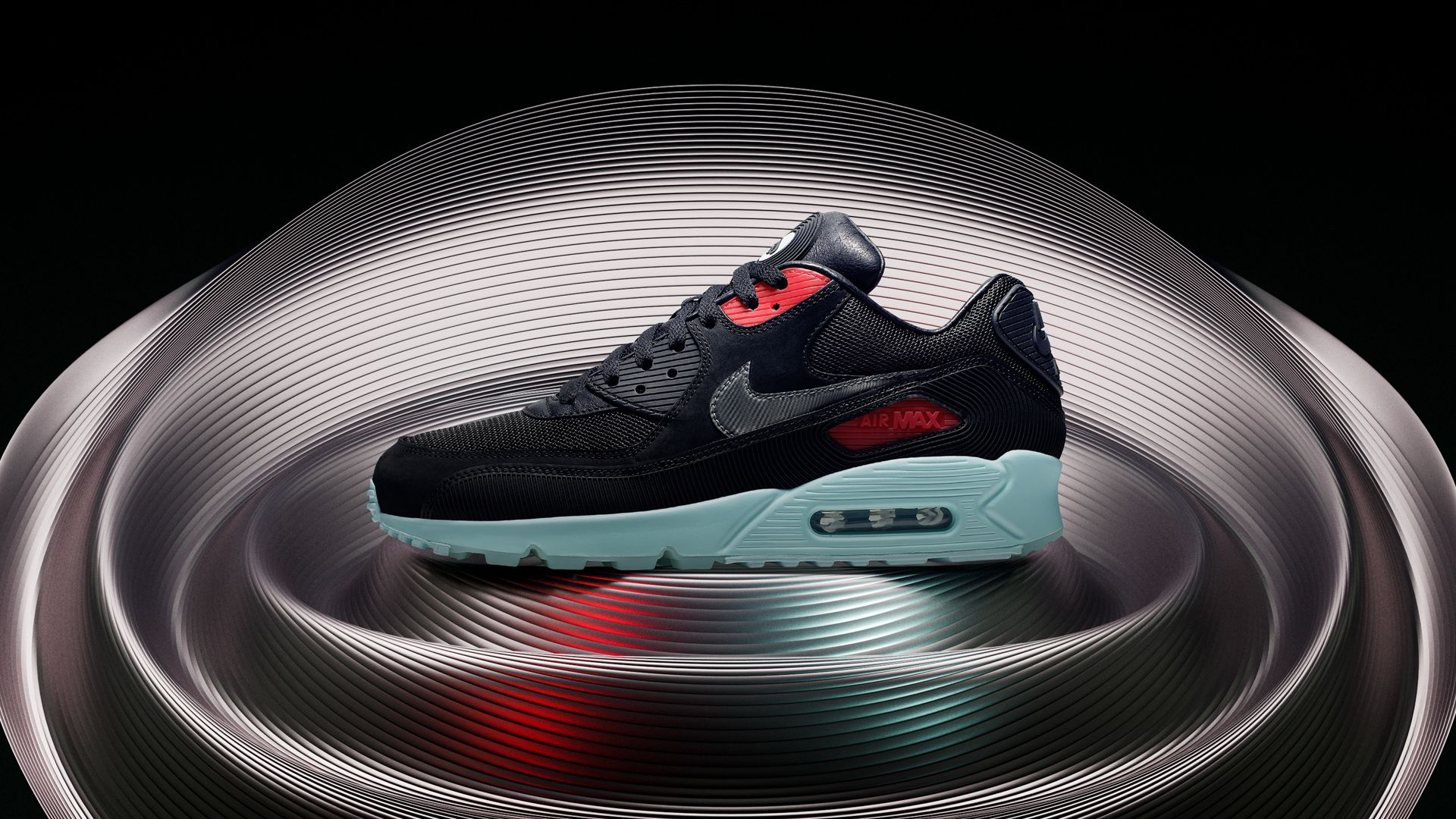 Nike to Release Air Max 90 in