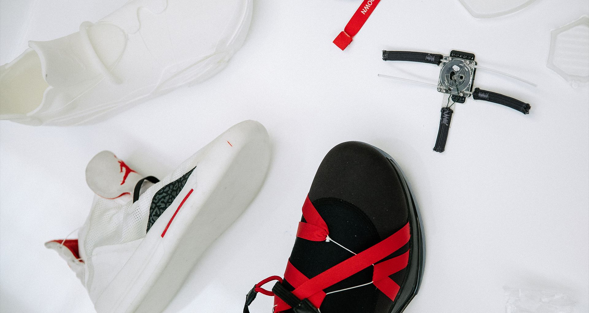 e218dee3e55c BEHIND THE DESIGN. AIR JORDAN XXXIII. As the new Air Jordan XXXIII rewrites  the story of the greatest basketball shoe on the planet ...