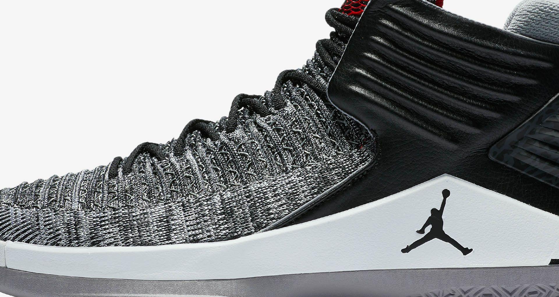 huge discount c81e7 f3e5d Air Jordan 32  MVP  Release Date