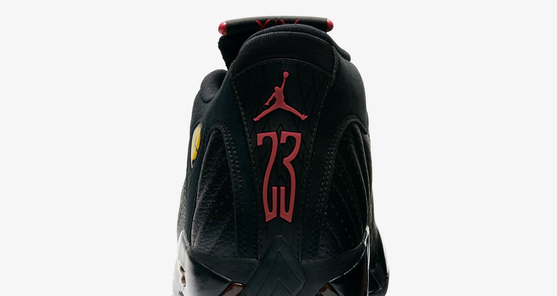 finest selection 52607 93e5a Air Jordan 14  Last Shot  Art of a Champion Release Date